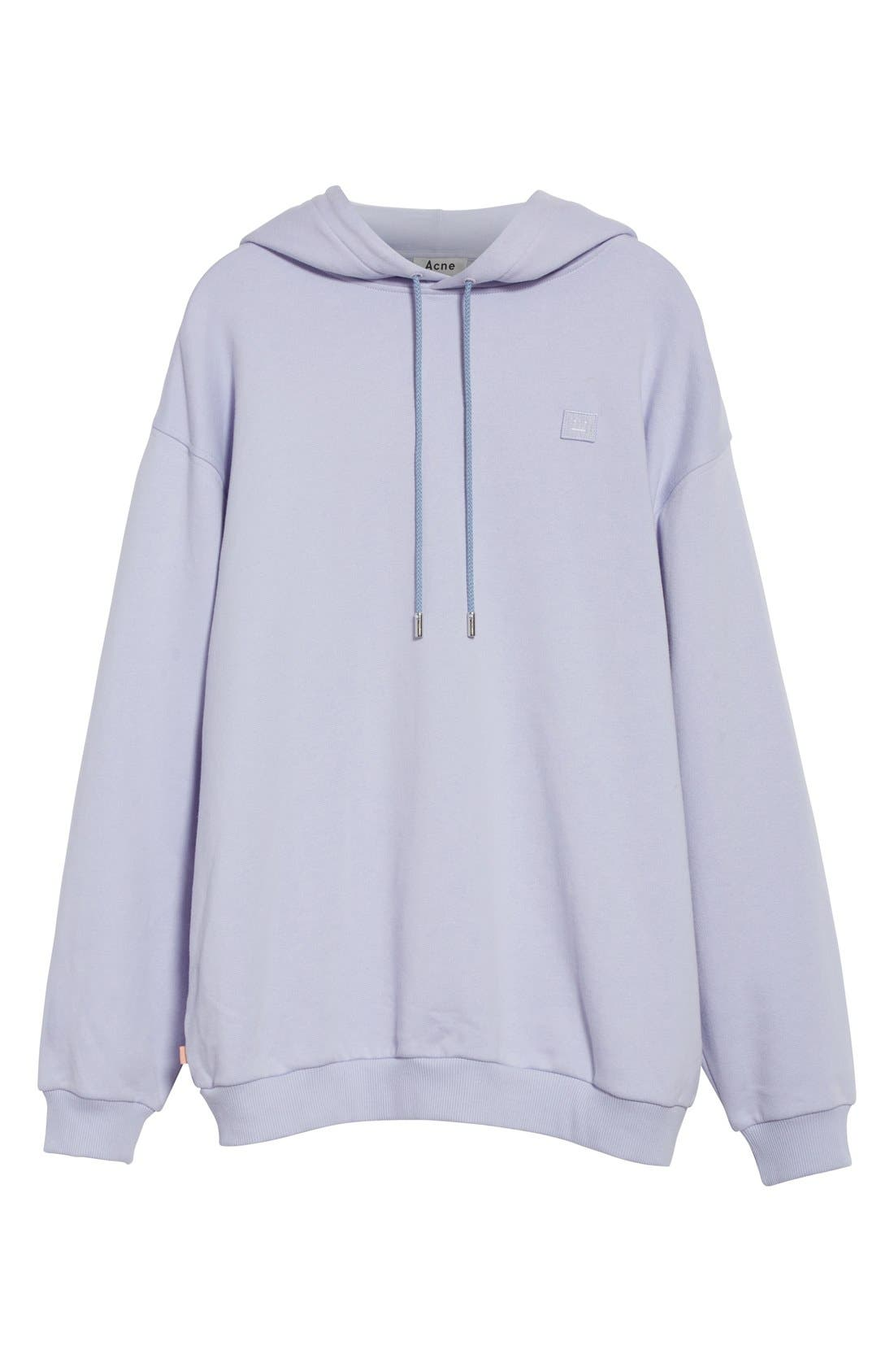Yala Patch Hoodie,                             Alternate thumbnail 6, color,