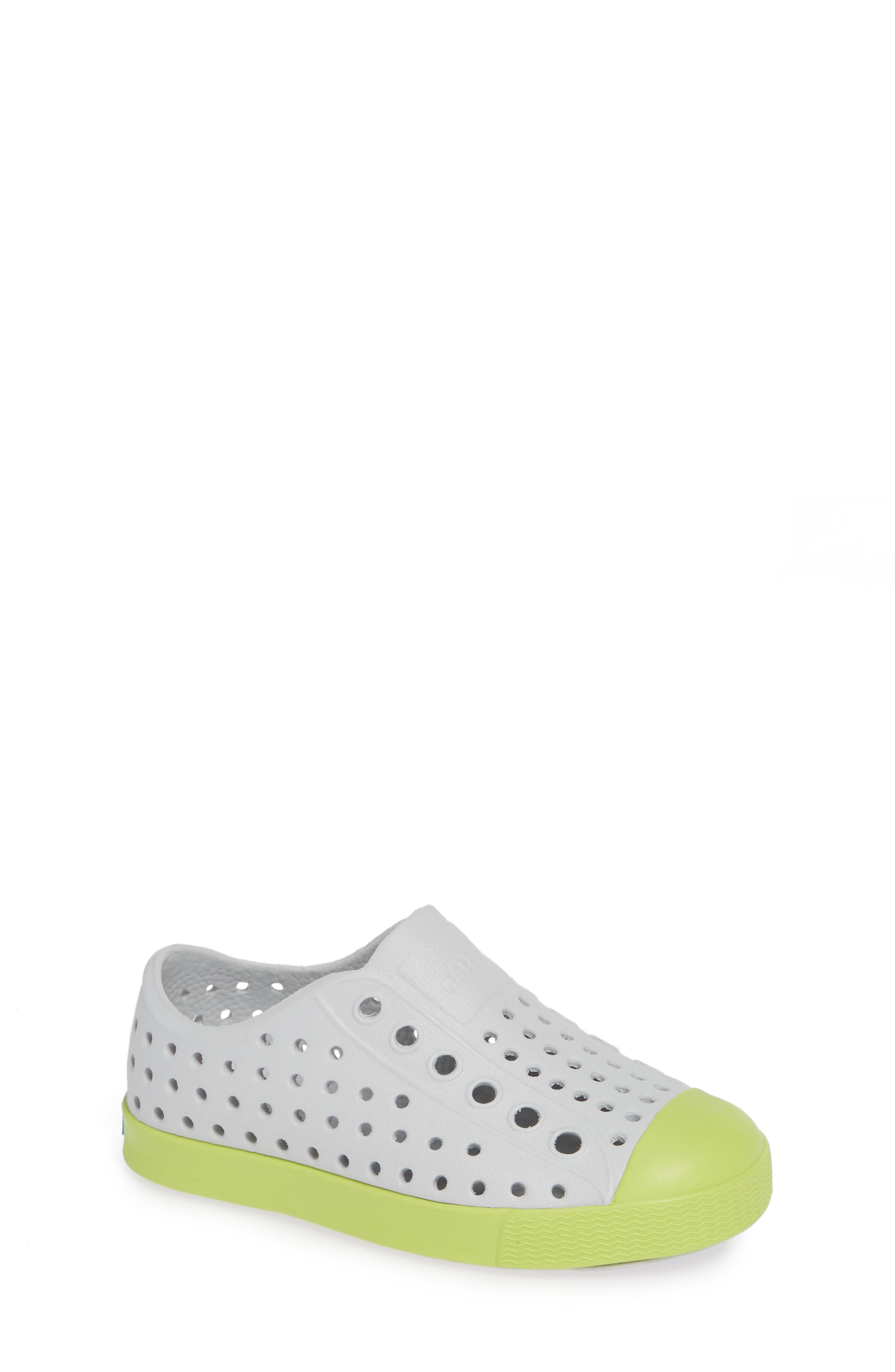 'Jefferson' Water Friendly Slip-On Sneaker,                             Main thumbnail 13, color,