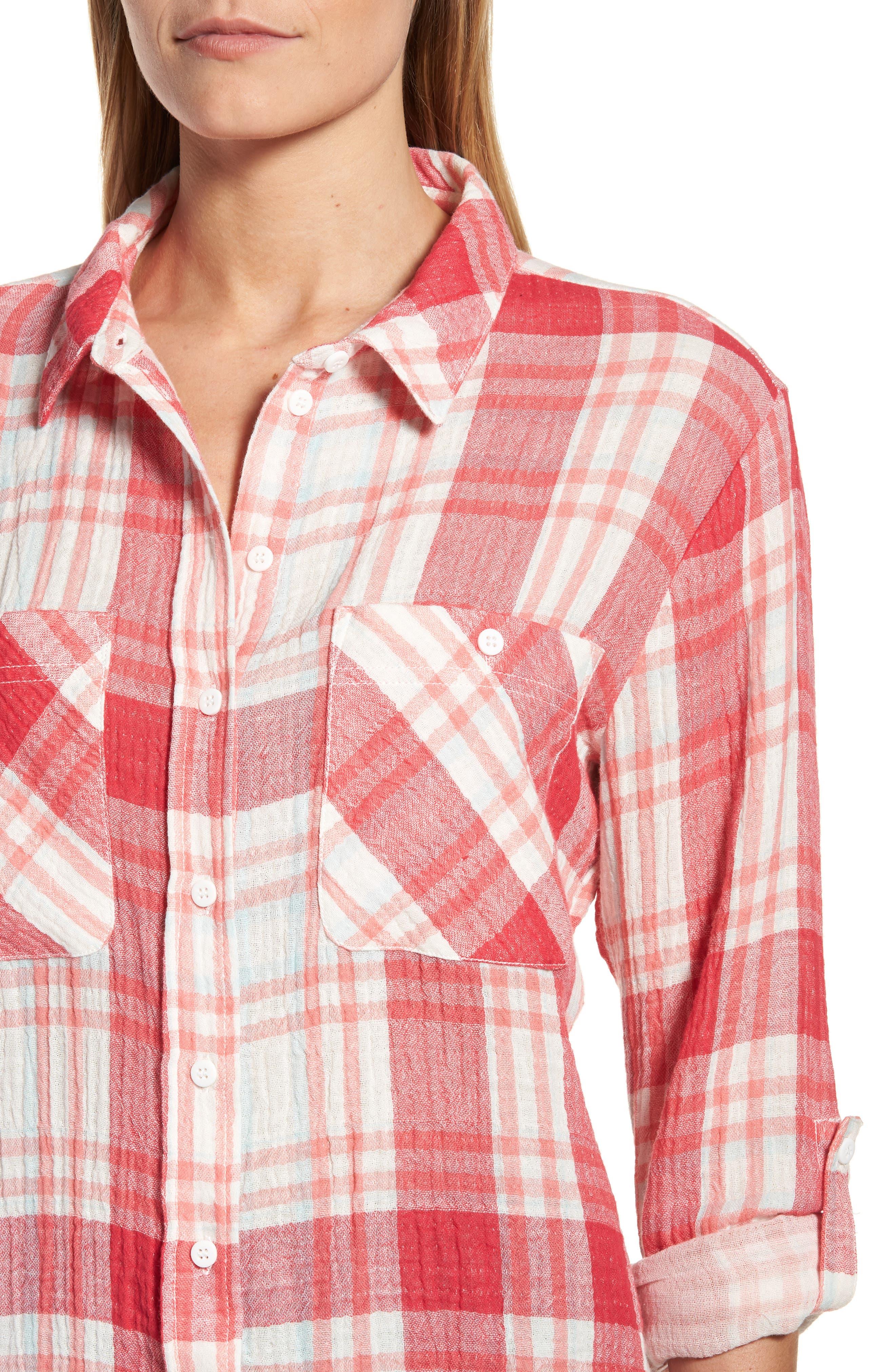 The Steady Boyfriend Shirt,                             Alternate thumbnail 53, color,