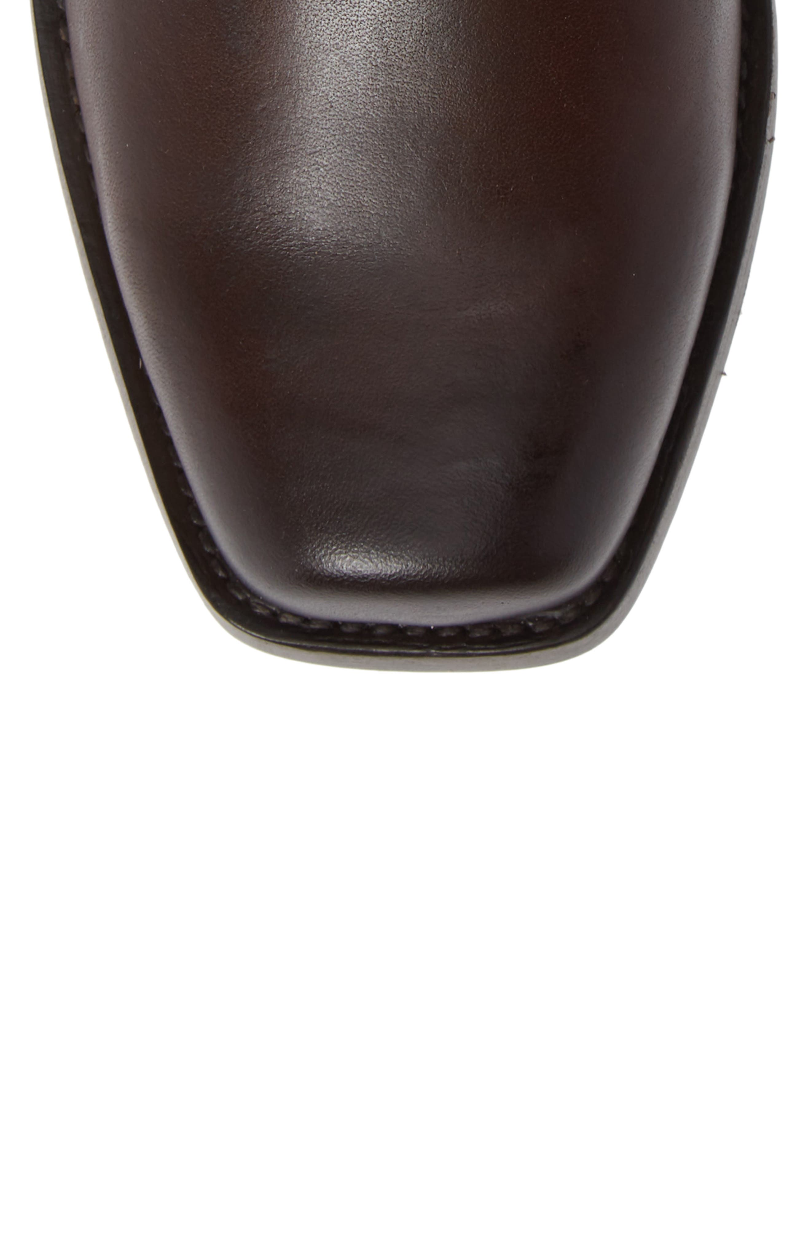 Smith Engineer Boot,                             Alternate thumbnail 5, color,                             BROWN