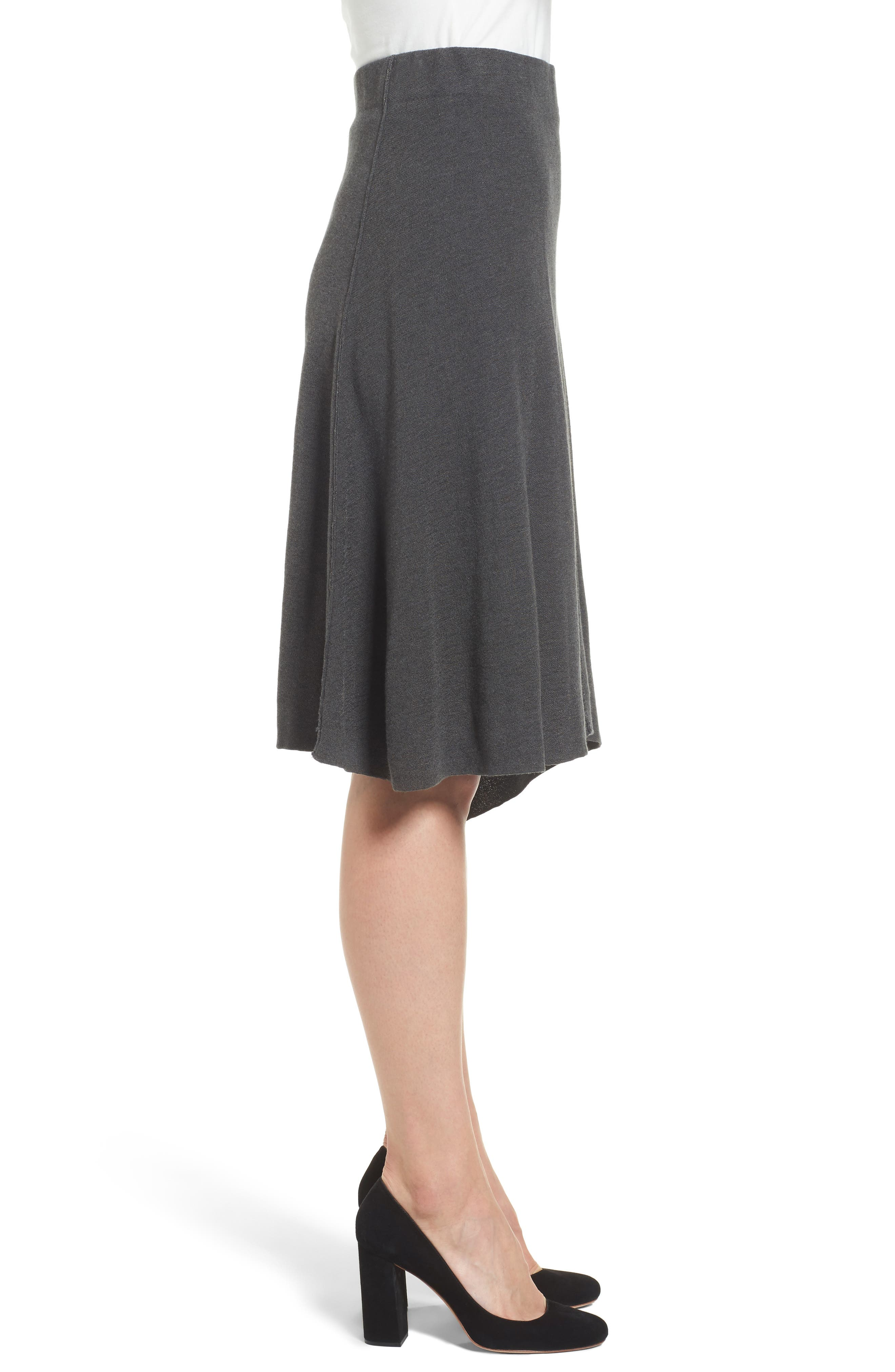 Mod Twirl Skirt,                             Alternate thumbnail 6, color,