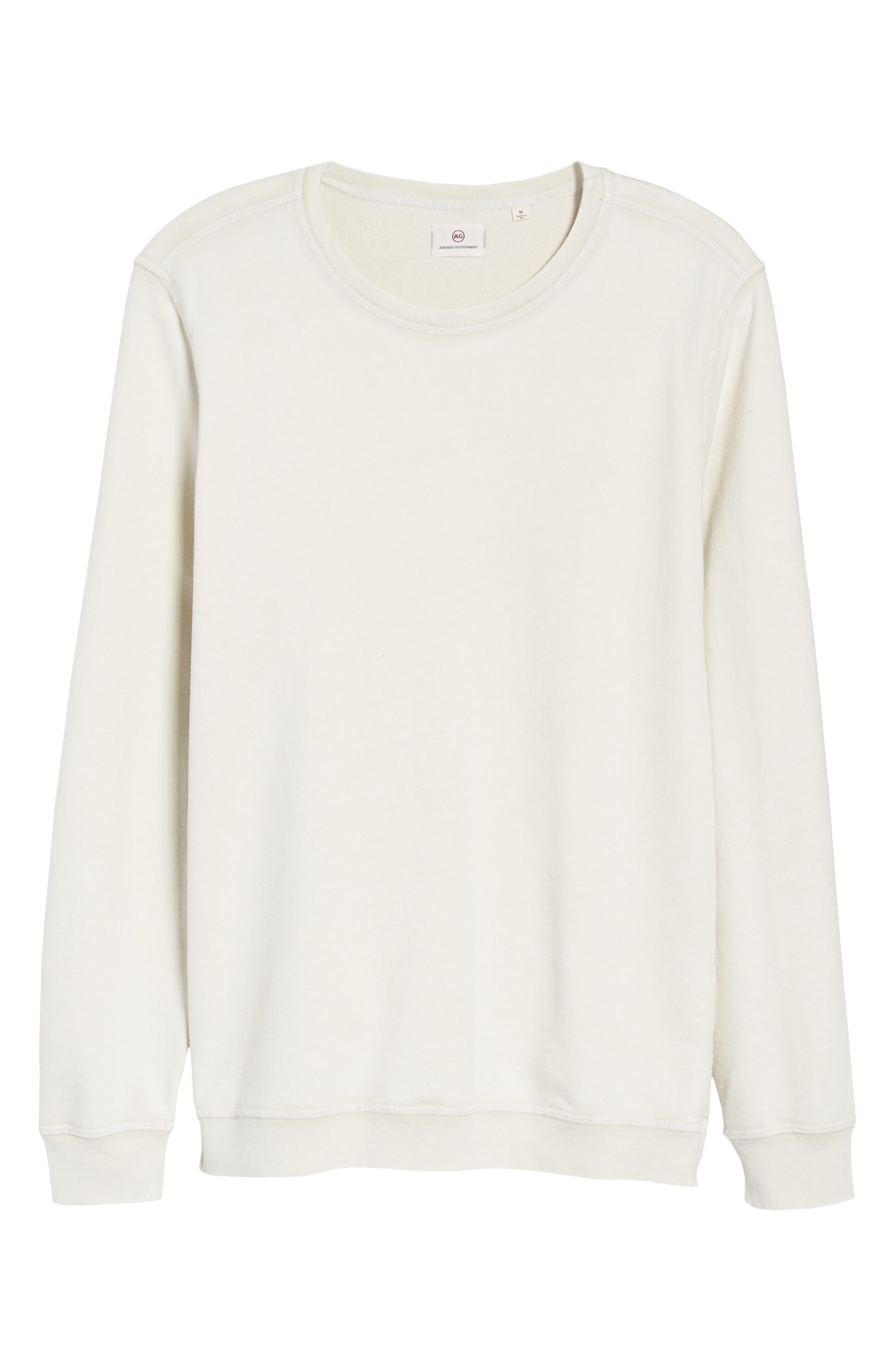 Max Slim Long Sleeve T-Shirt,                             Alternate thumbnail 6, color,