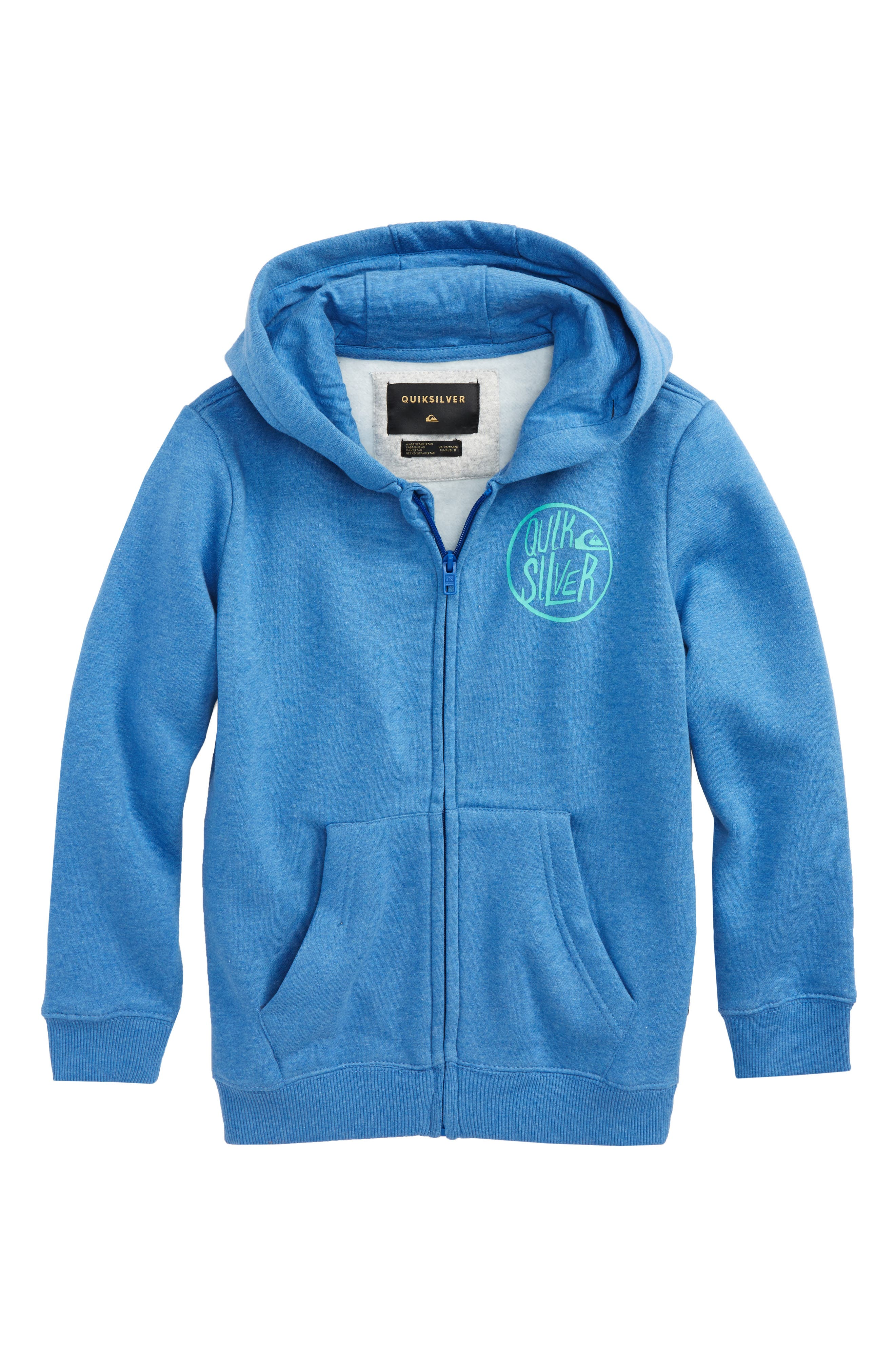 Zip-Up Hoodie,                             Main thumbnail 1, color,