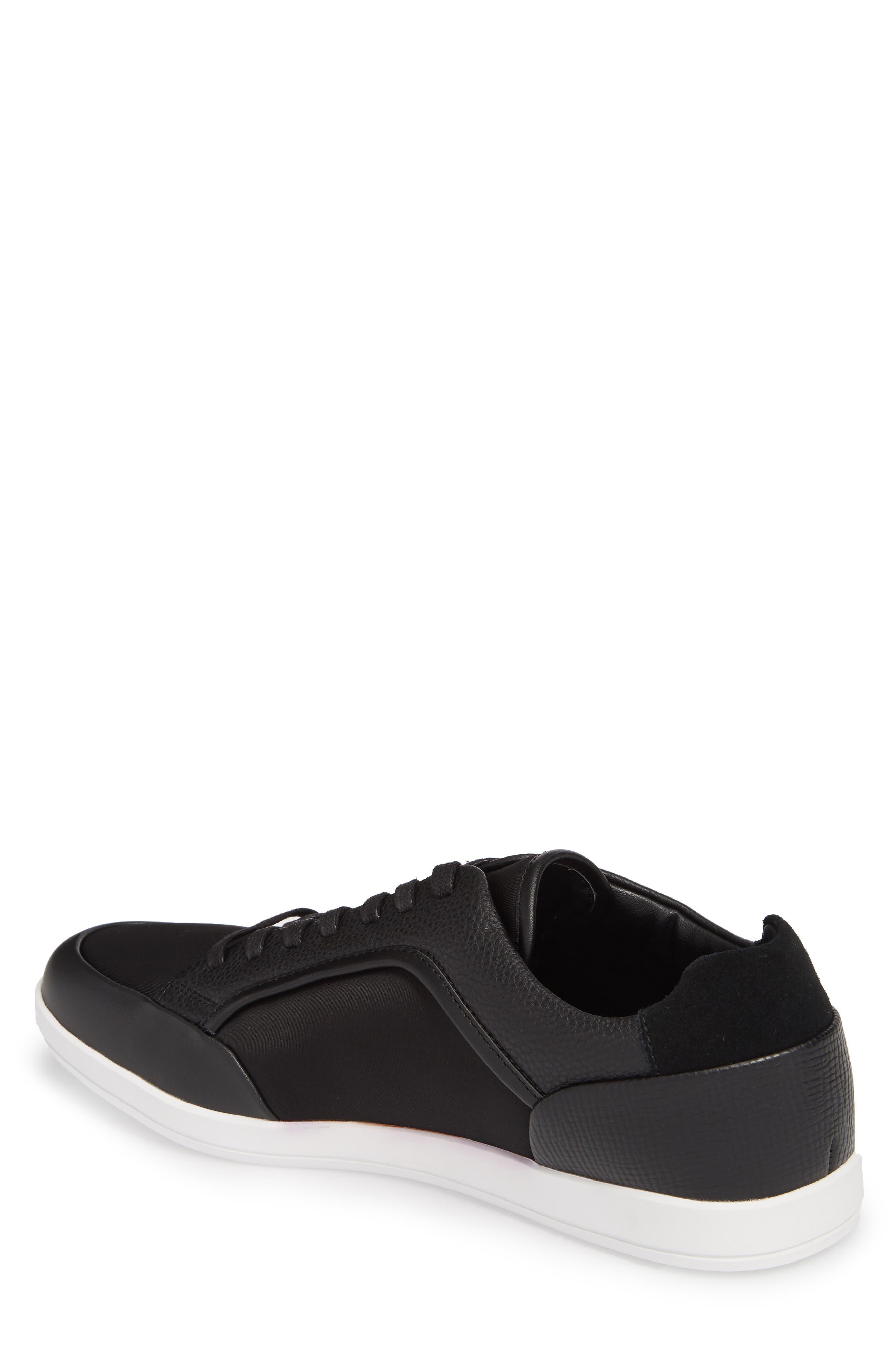Masen Sneaker,                             Alternate thumbnail 2, color,                             001