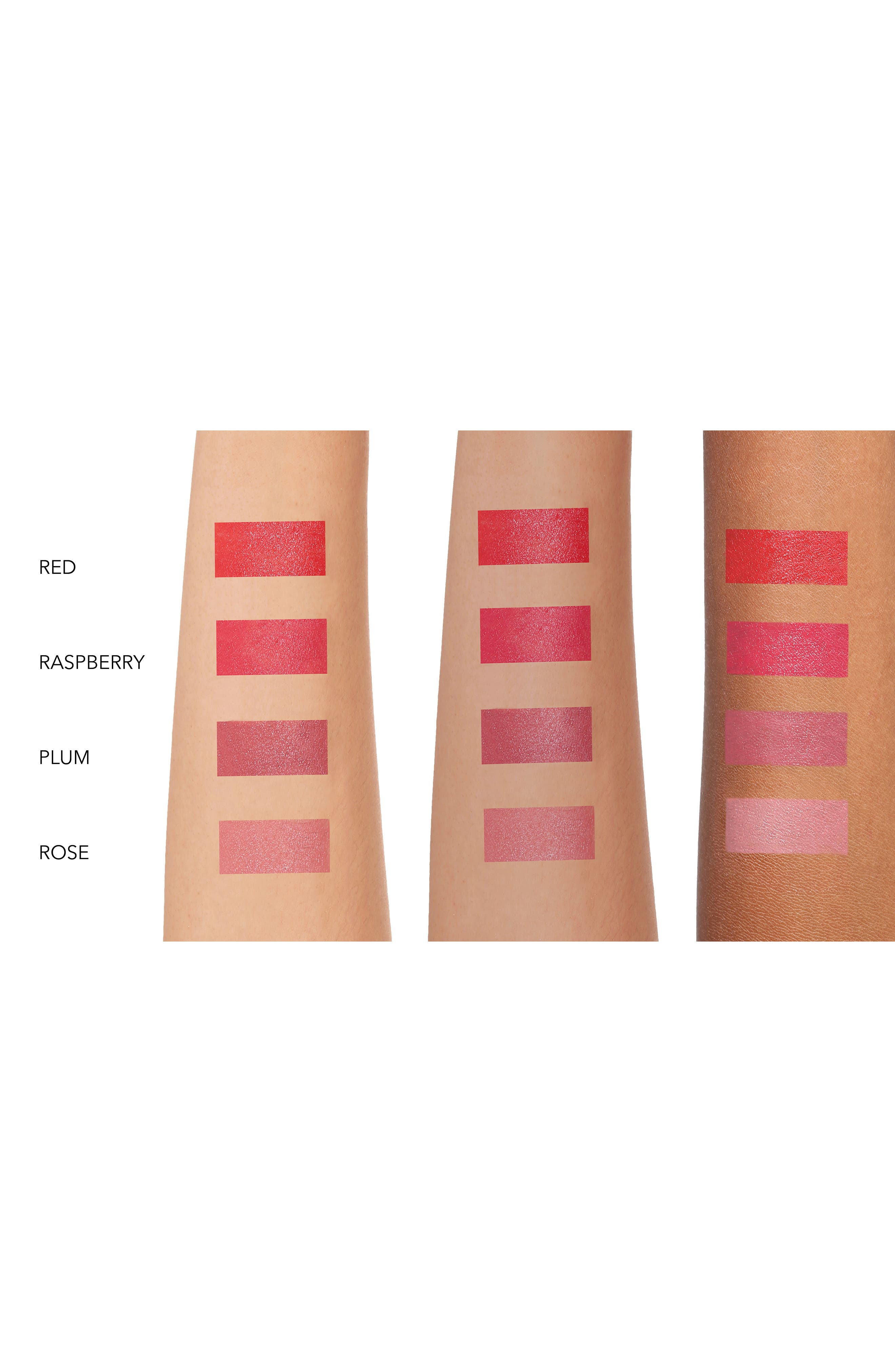 Beauty Booster<sup>®</sup> Lip & Cheek Color,                             Alternate thumbnail 2, color,                             RED