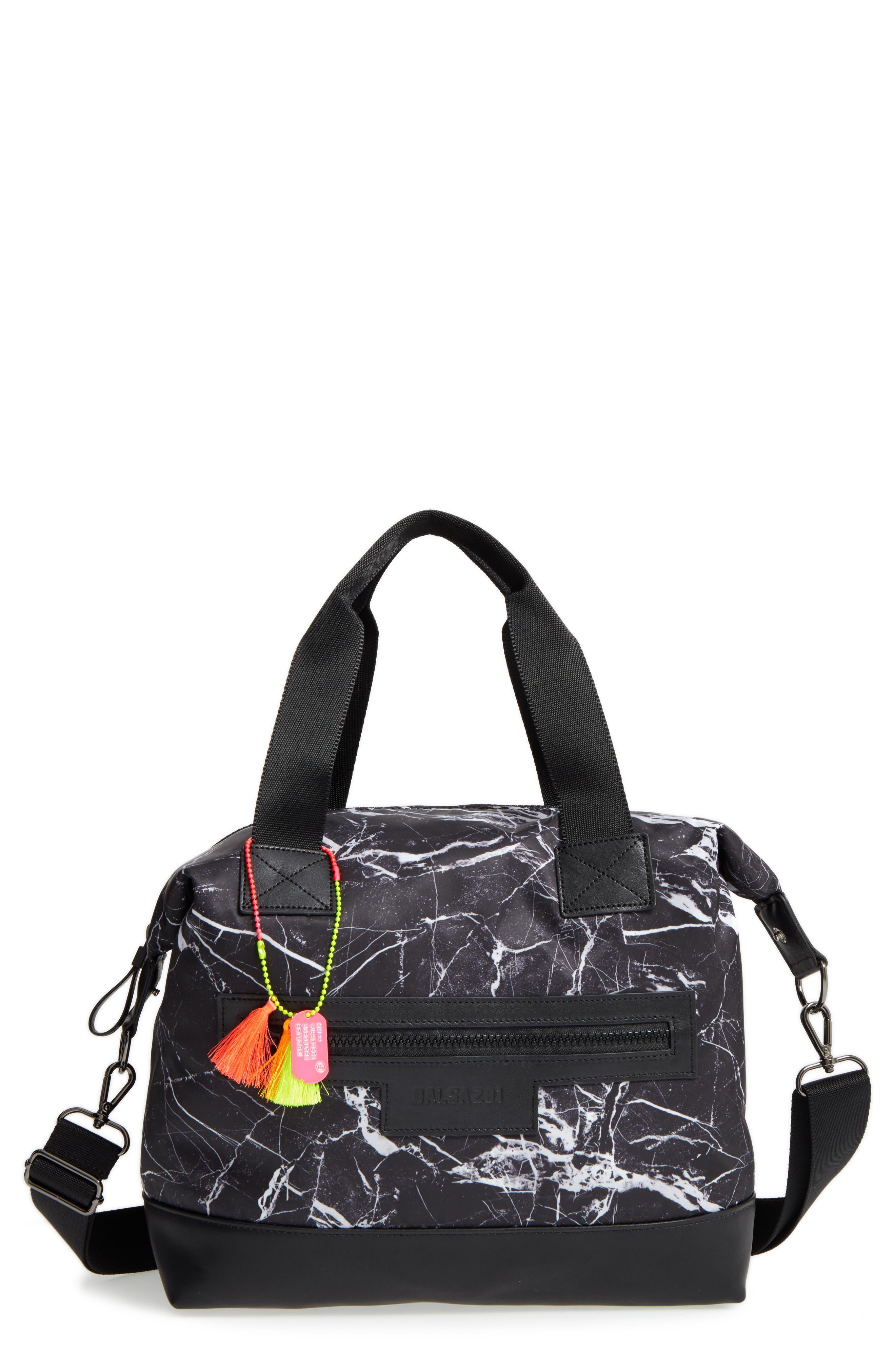 Studio Padded Boxing Bag, Main, color, 001