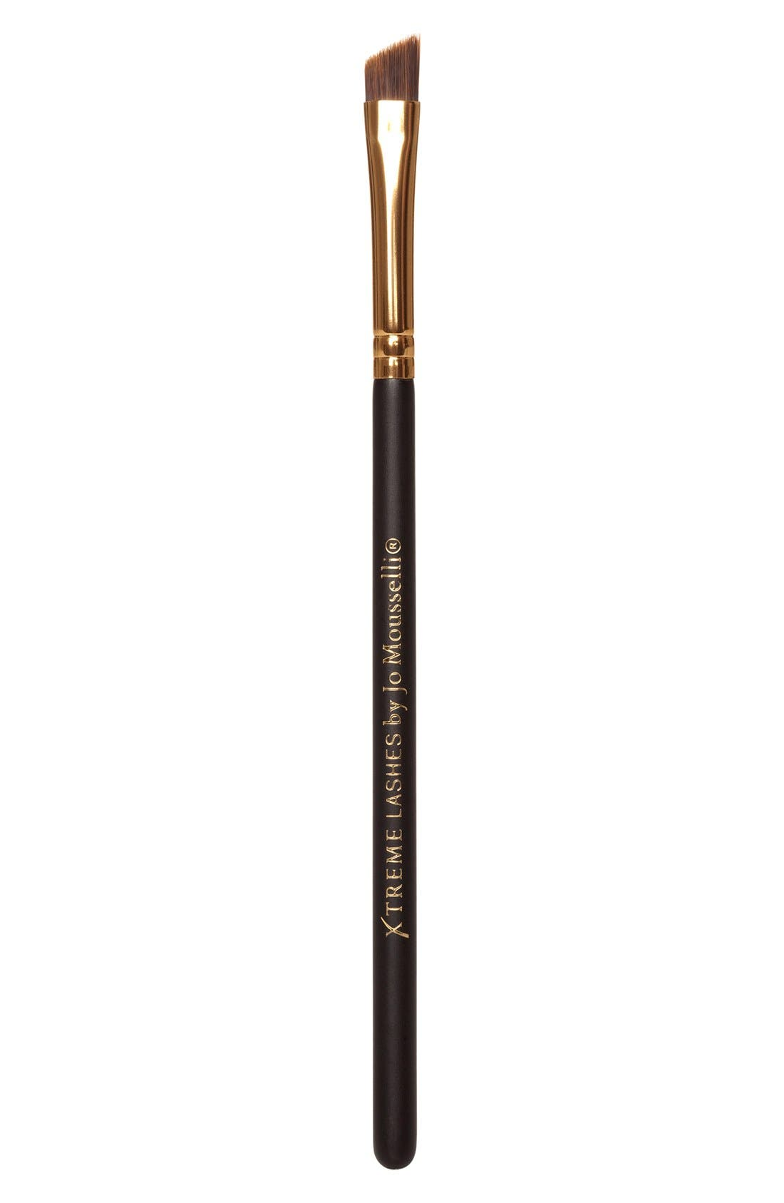 Angled Brow Brush,                         Main,                         color, NO COLOR