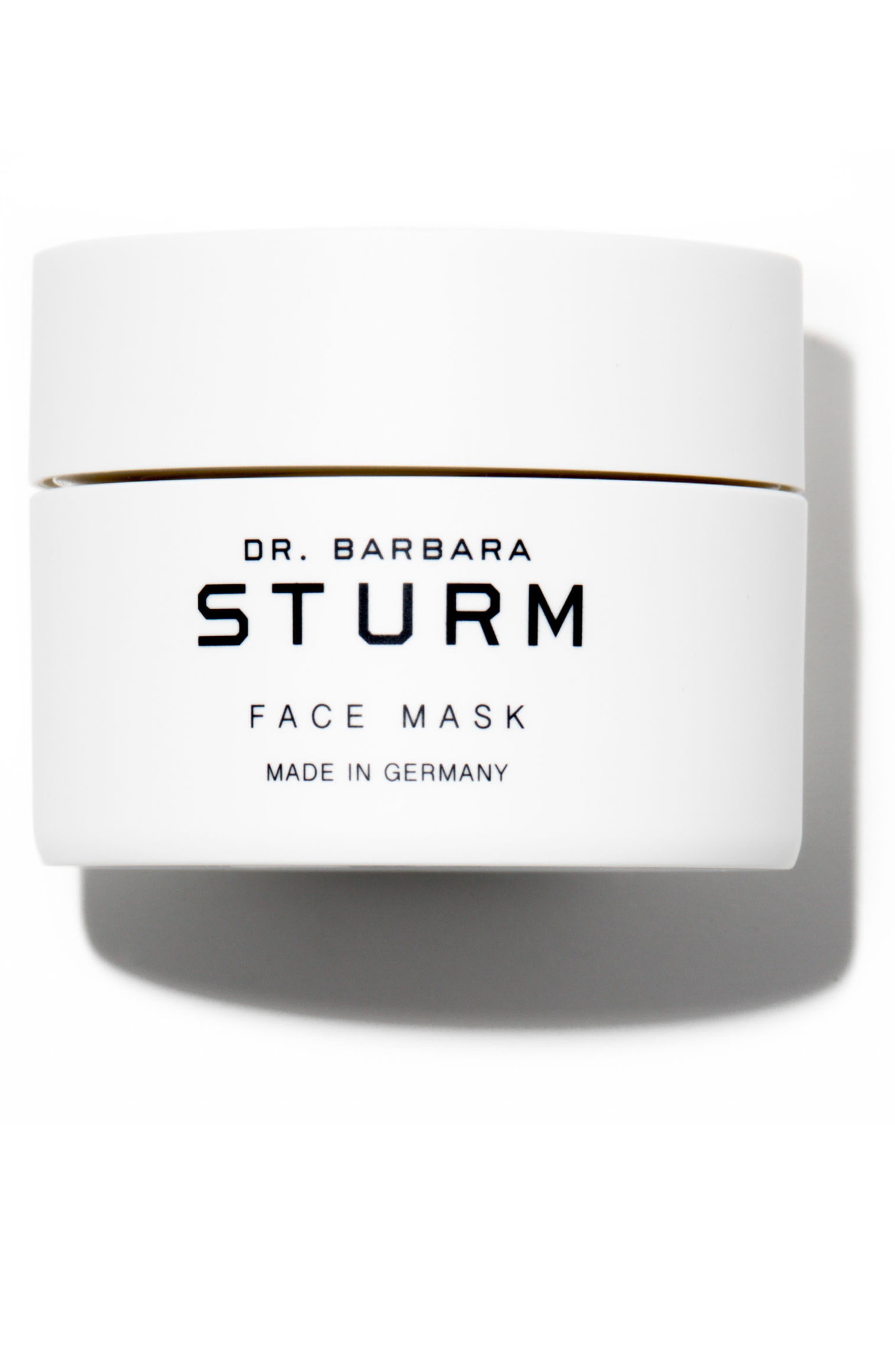 DR. BARBARA STURM,                             Face Mask,                             Main thumbnail 1, color,                             NO COLOR