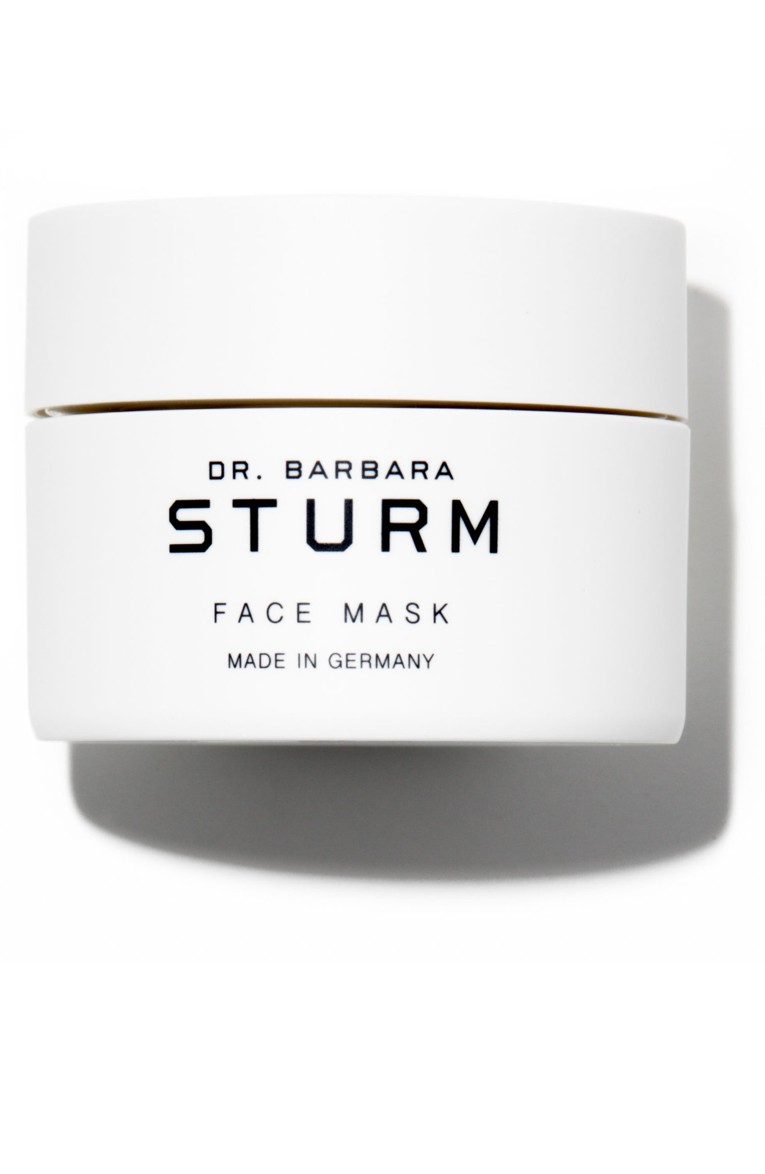 DR. BARBARA STURM Face Mask, Main, color, NO COLOR