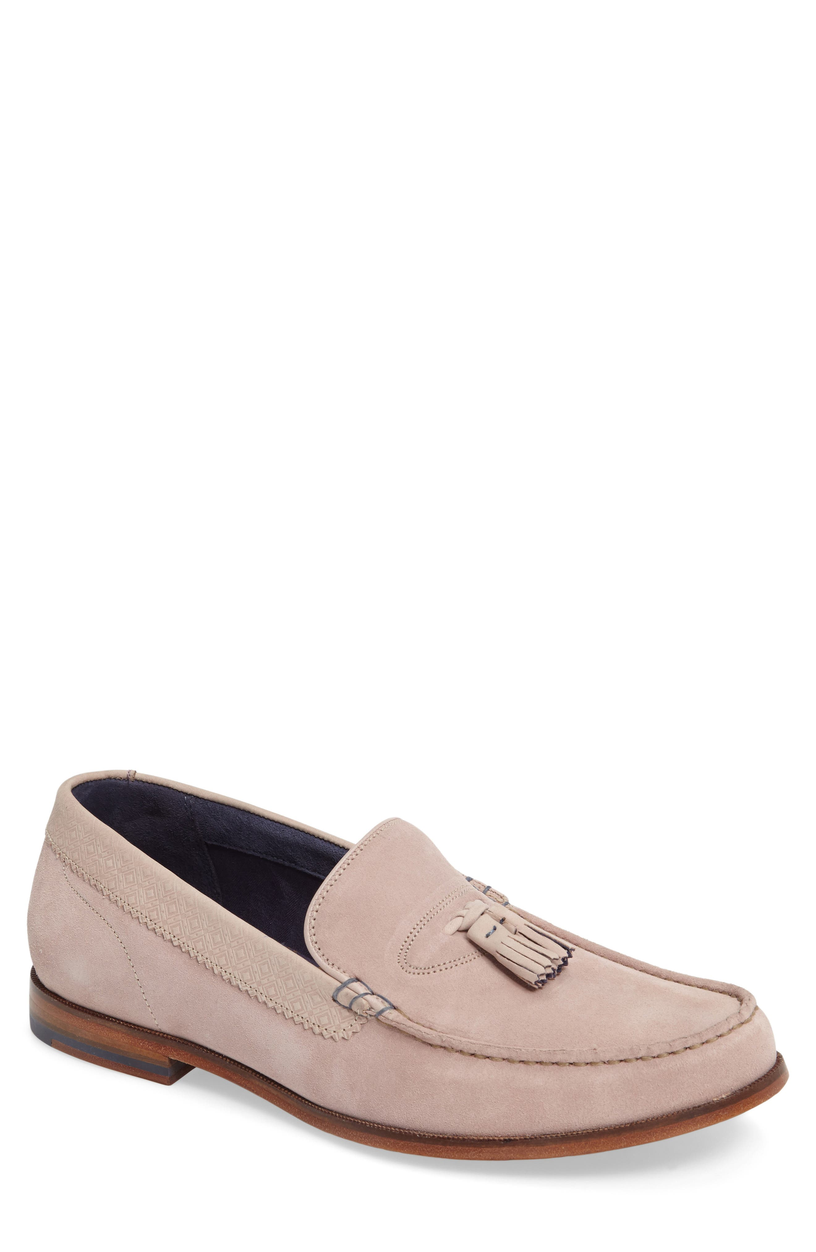 Dougge Tassel Loafer,                             Main thumbnail 6, color,