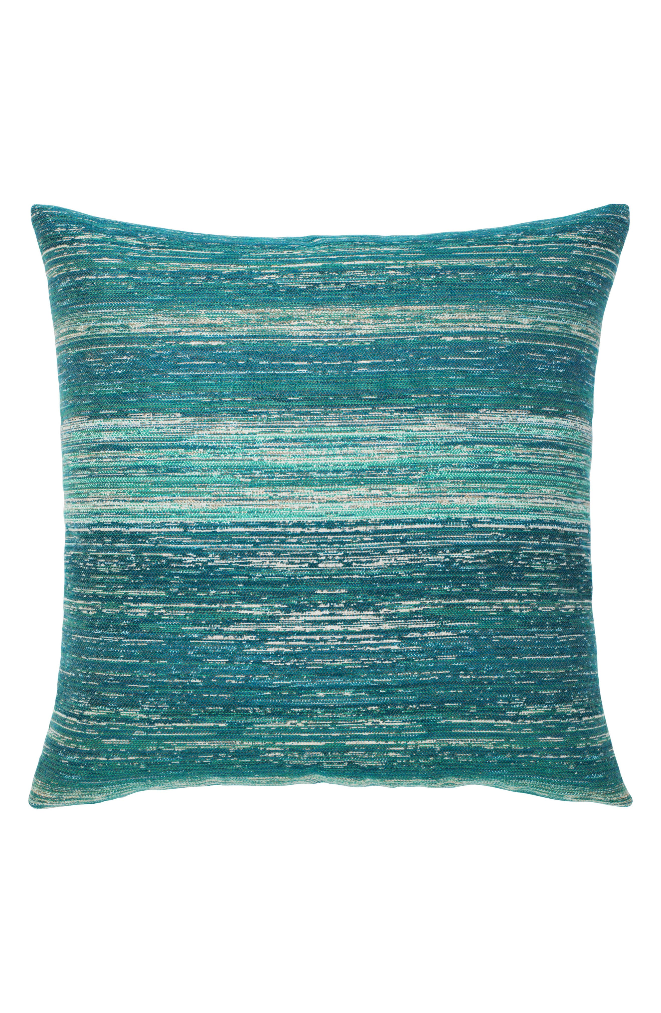 Texture Lagoon Accent Pillow,                         Main,                         color, BLUE