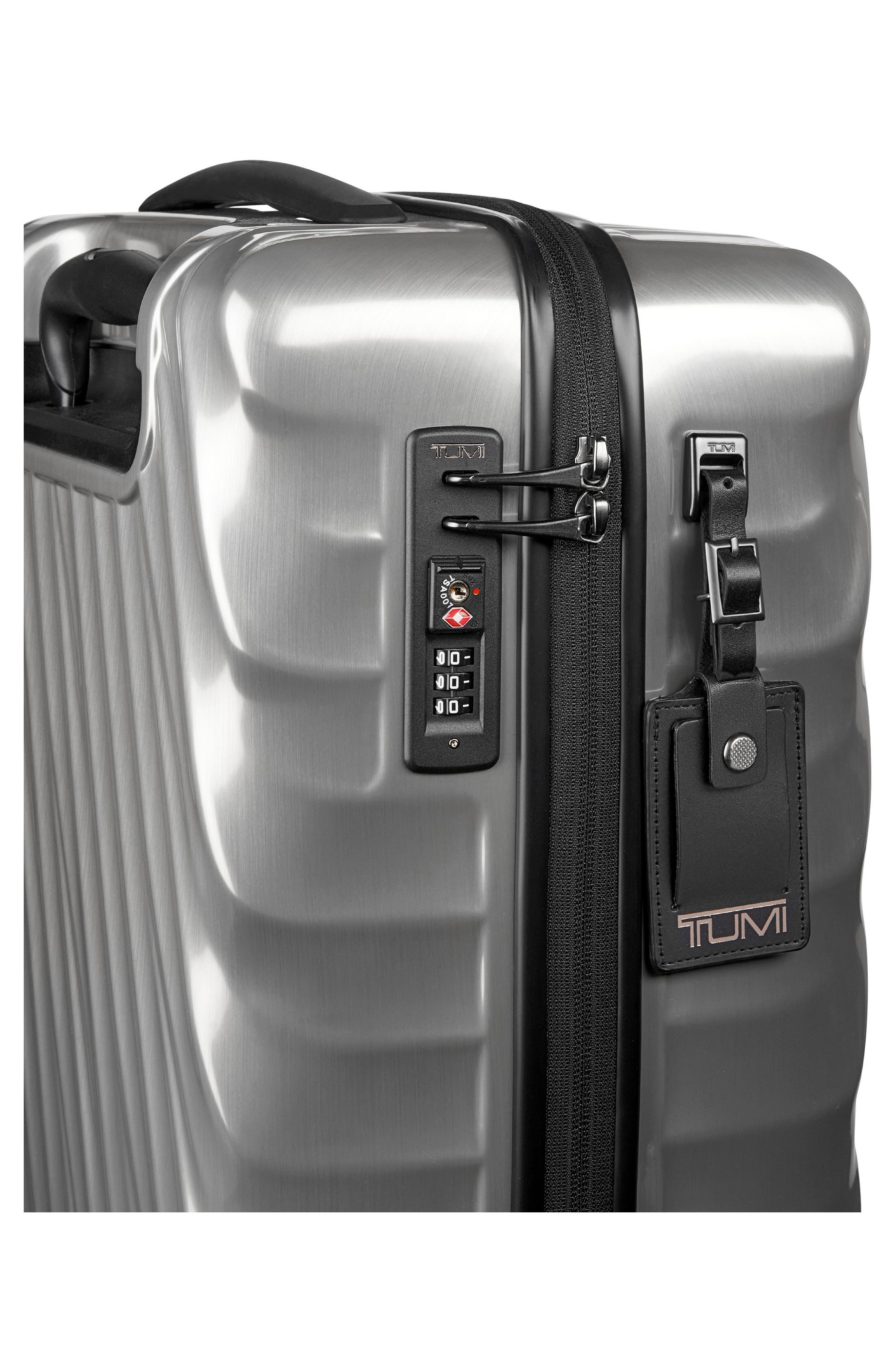 19 Degree 21-Inch International Wheeled Carry-On,                             Alternate thumbnail 6, color,