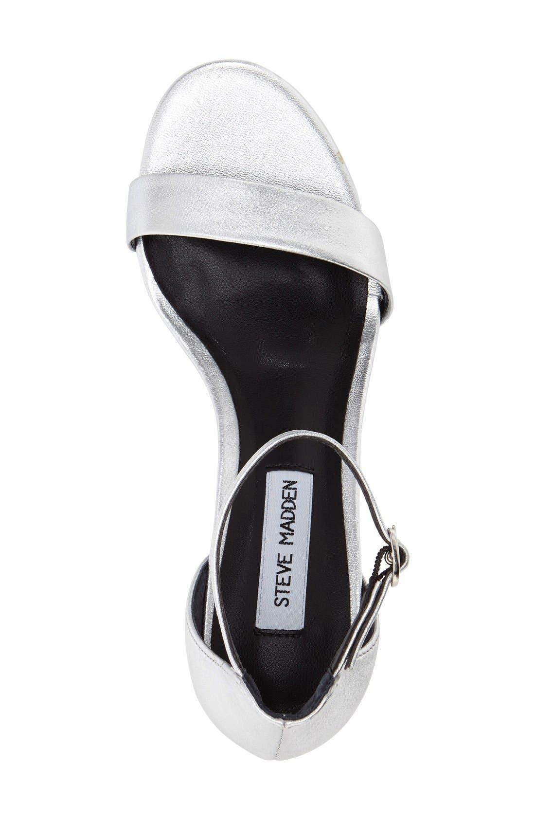 Irenee Ankle Strap Sandal,                             Alternate thumbnail 74, color,