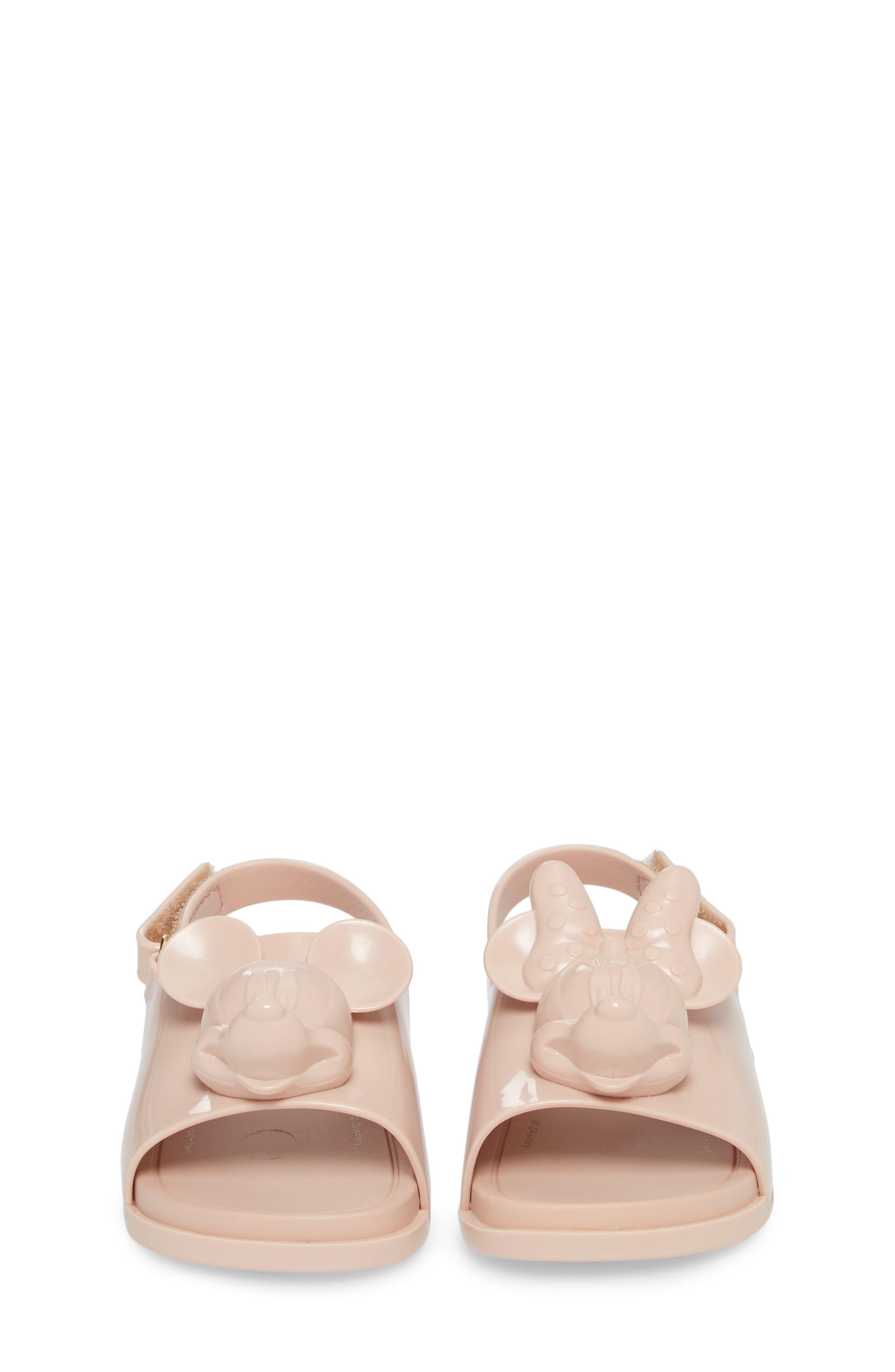 Disney<sup>®</sup> Mini Beach Sandal,                             Alternate thumbnail 16, color,