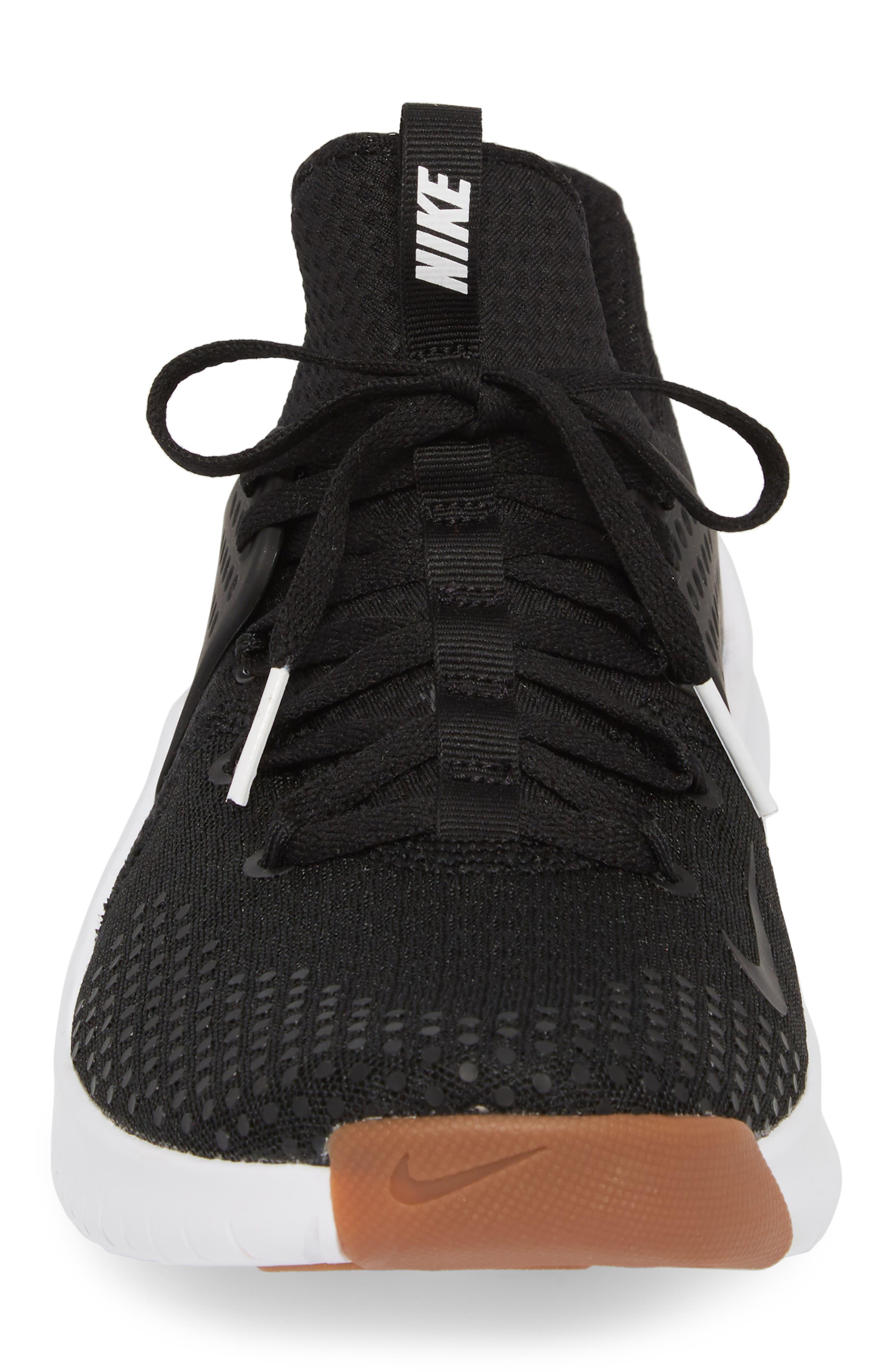 Free TR V8 Training Shoe,                             Alternate thumbnail 4, color,                             002