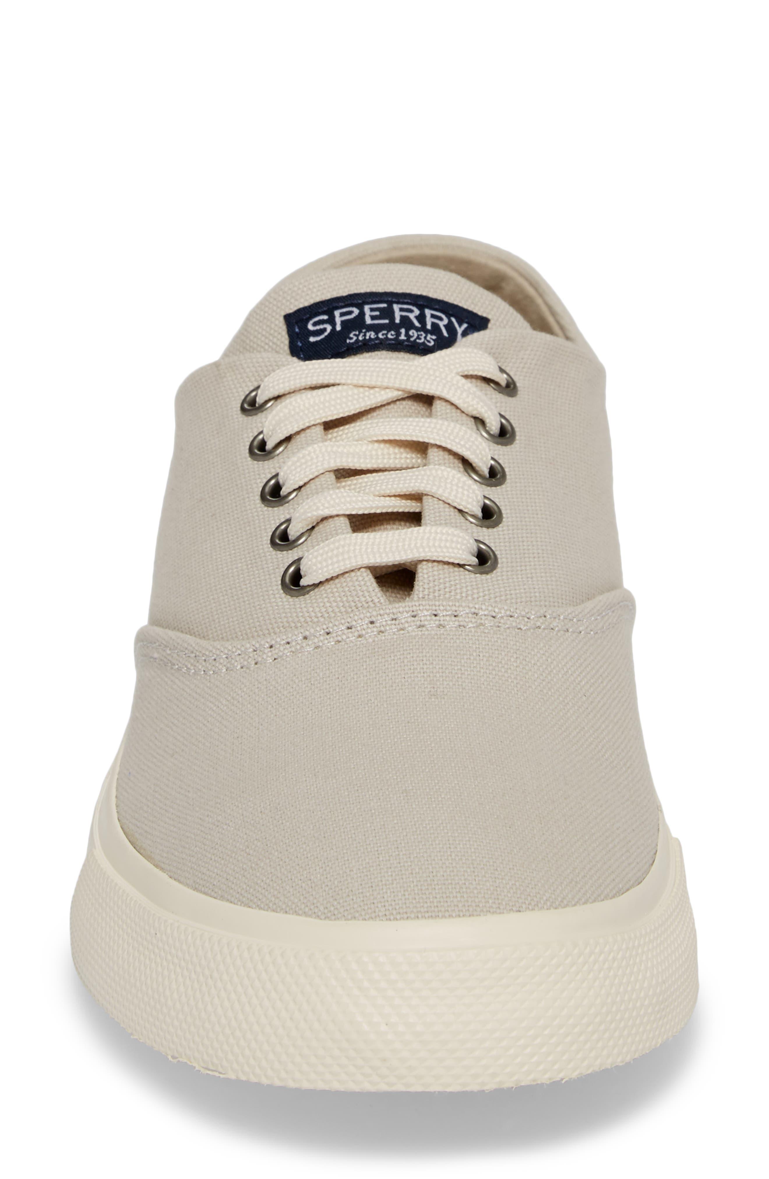 Captain's CVO Sneaker,                             Alternate thumbnail 4, color,                             050