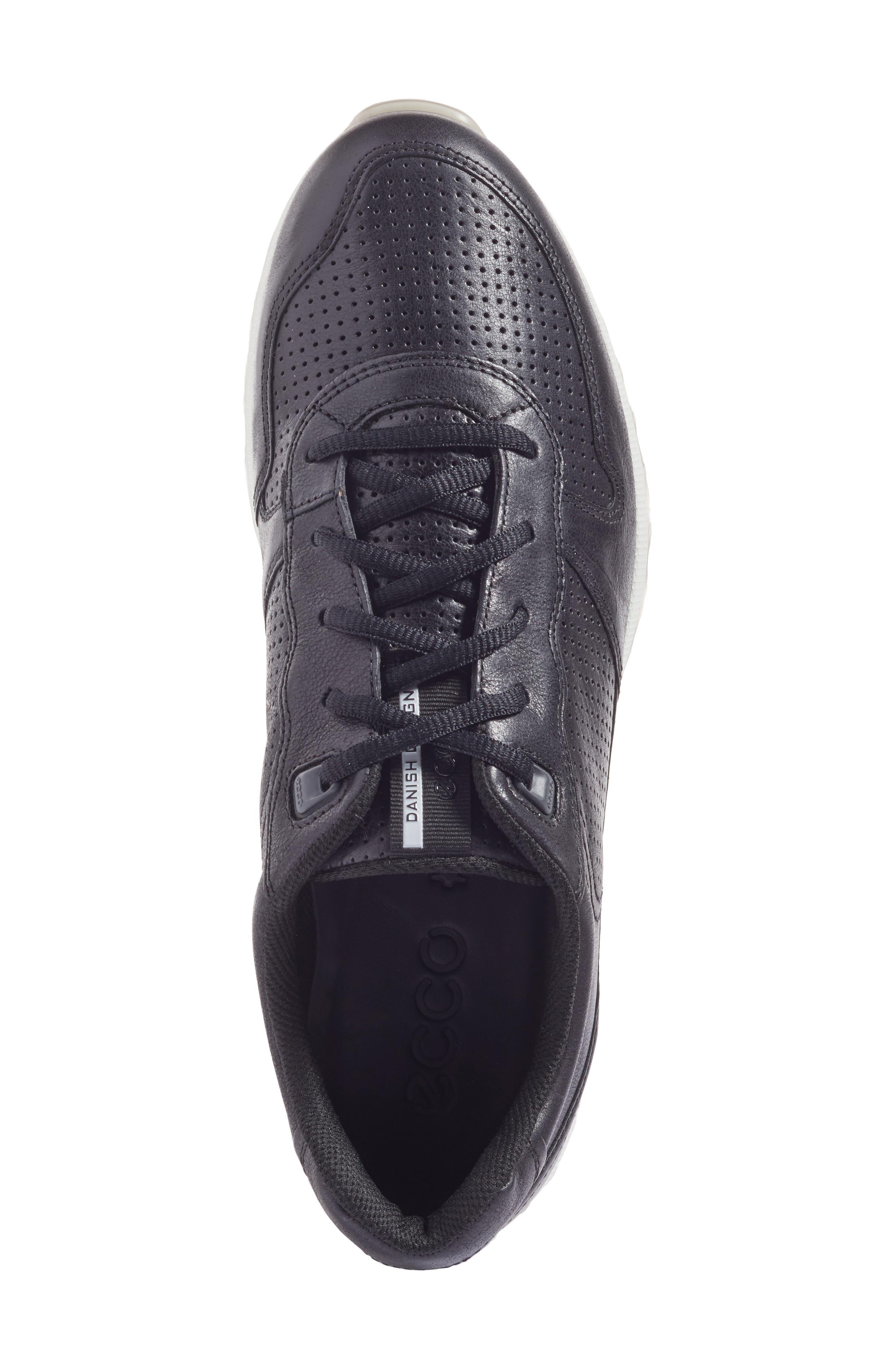Sneak Sneaker,                             Alternate thumbnail 5, color,                             001