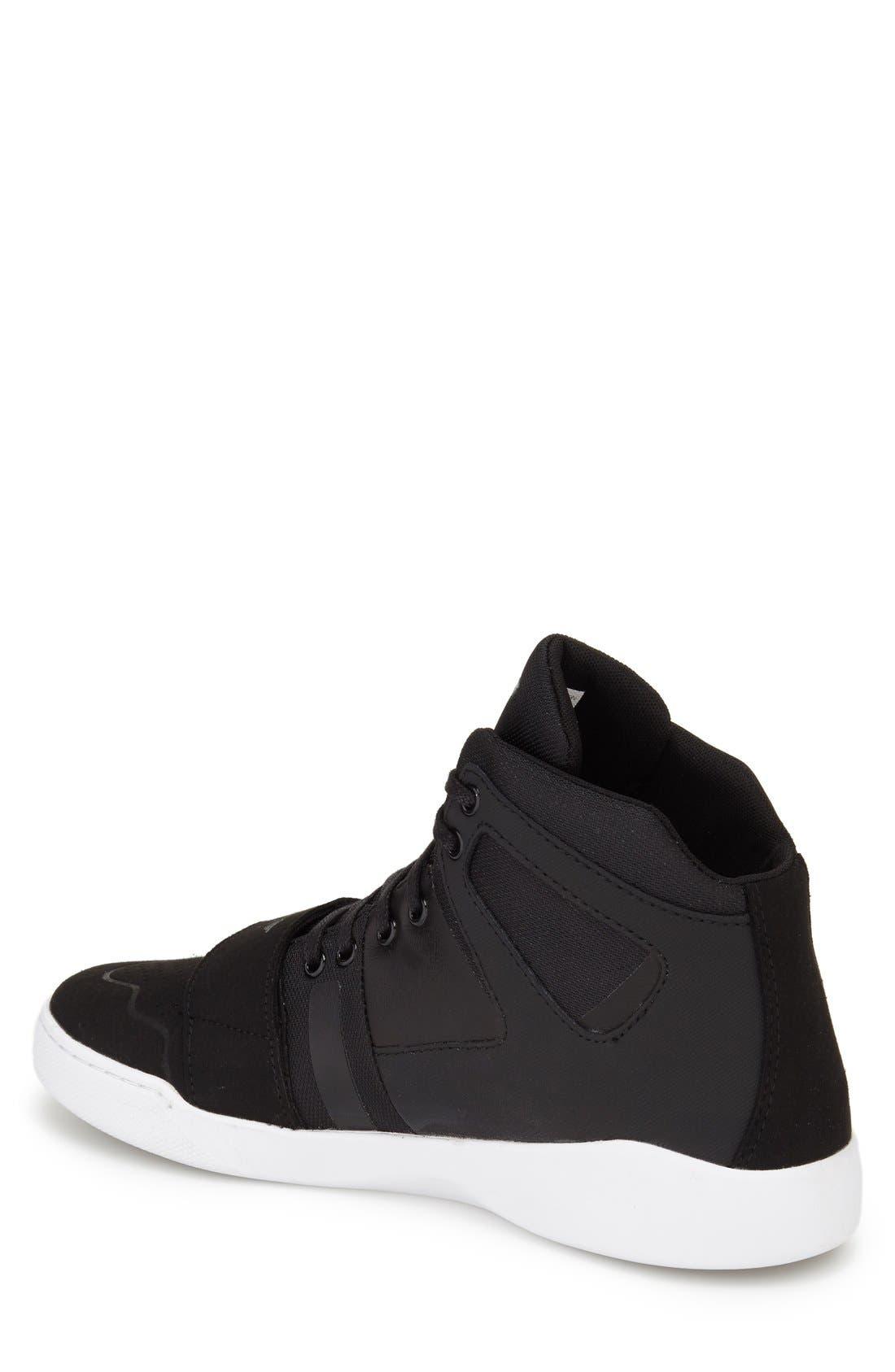 'Manzo' Sneaker,                             Alternate thumbnail 2, color,                             005