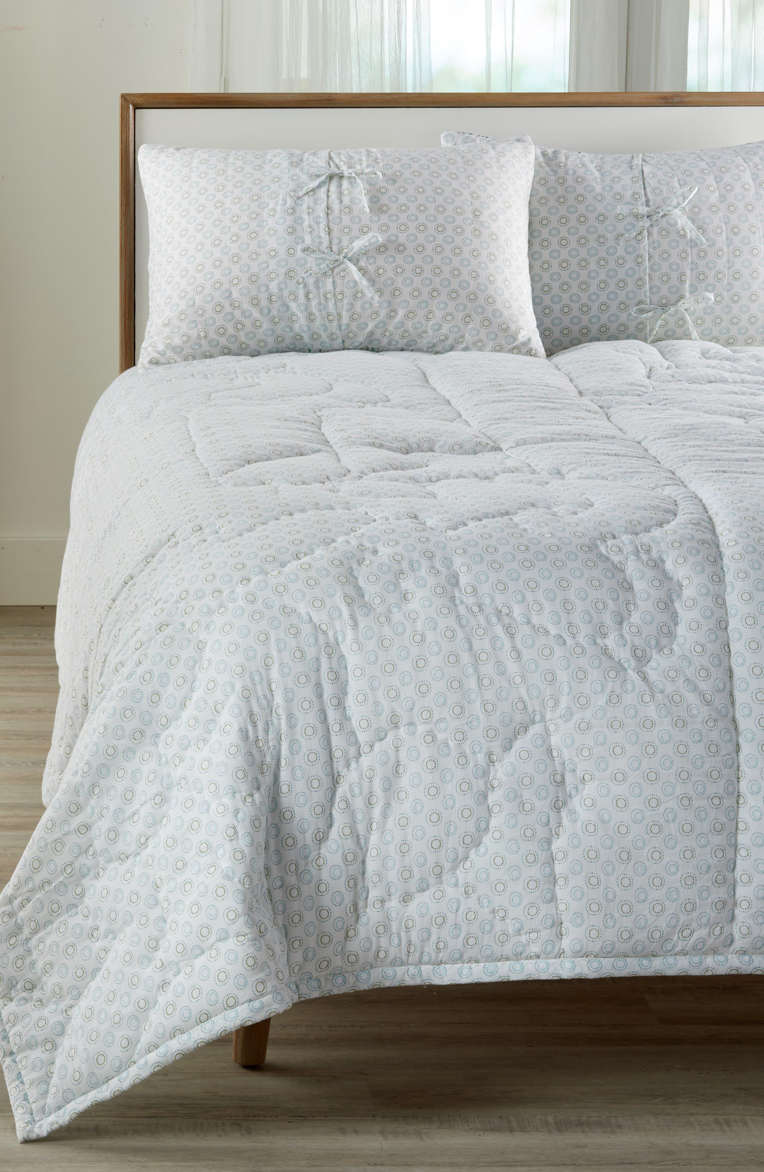 Athena Comforter,                             Alternate thumbnail 3, color,                             100