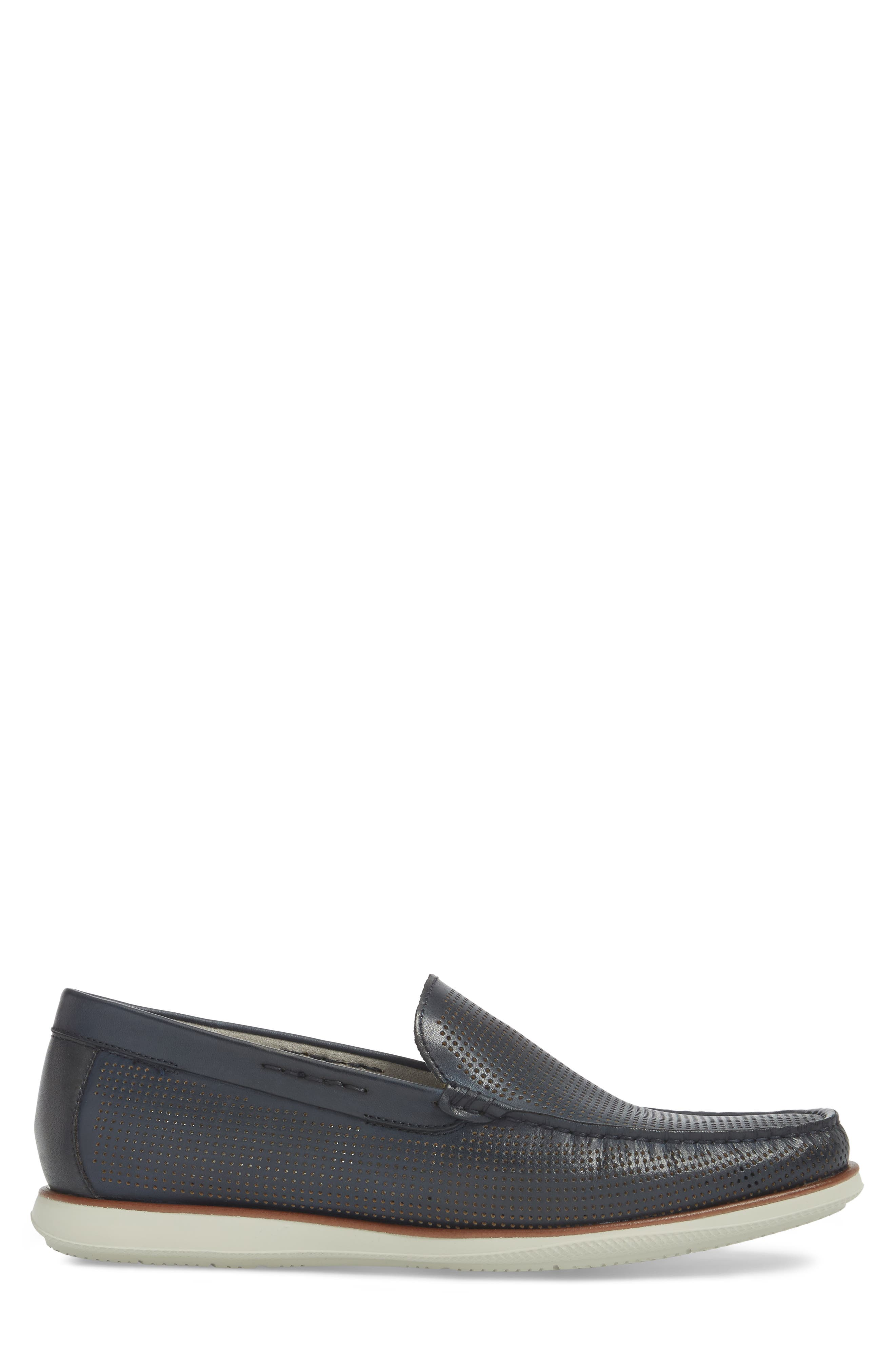 Cyrus Venetian Loafer,                             Alternate thumbnail 9, color,