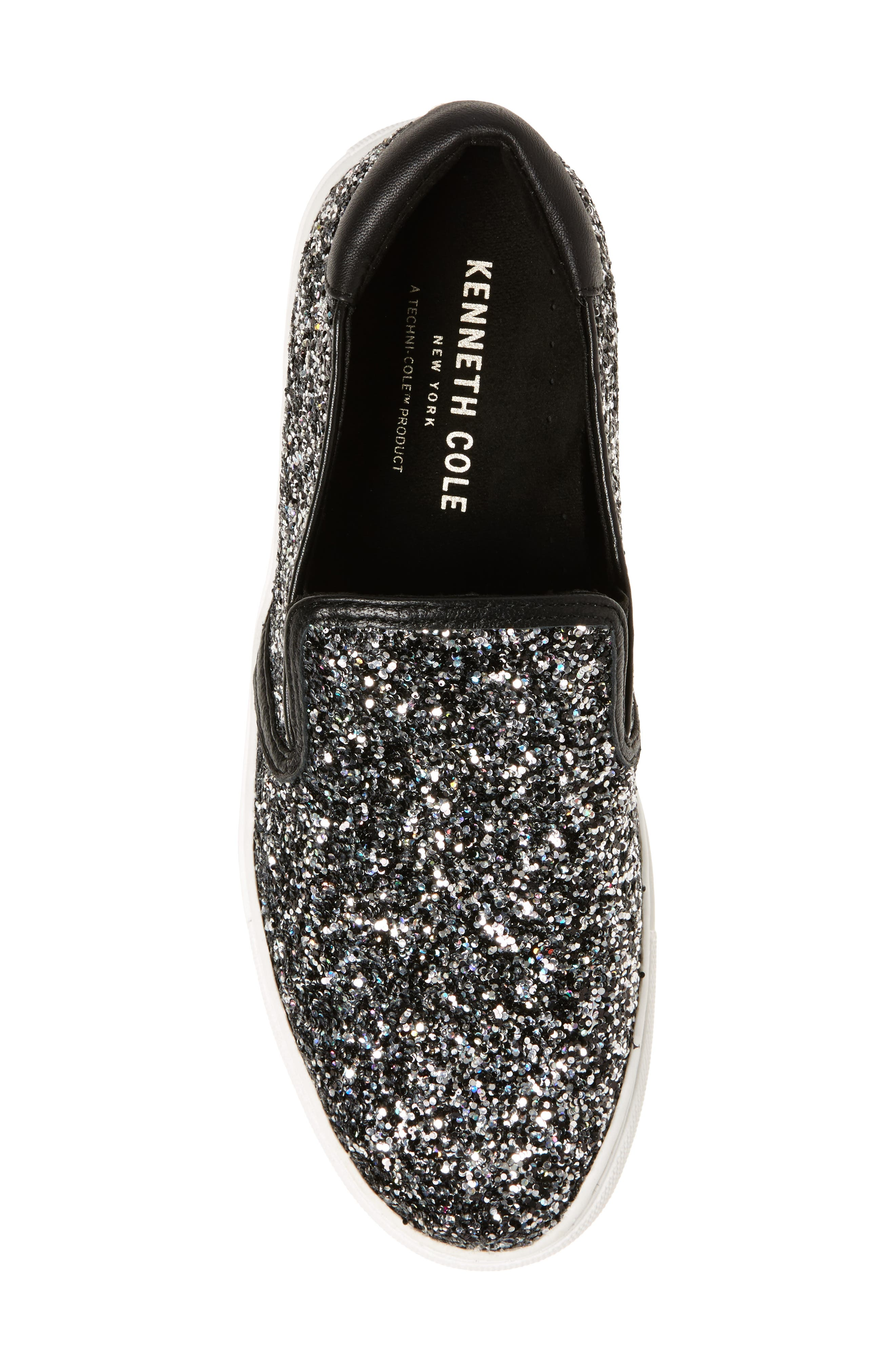 Joanie Slip-On Platform Sneaker,                             Alternate thumbnail 58, color,