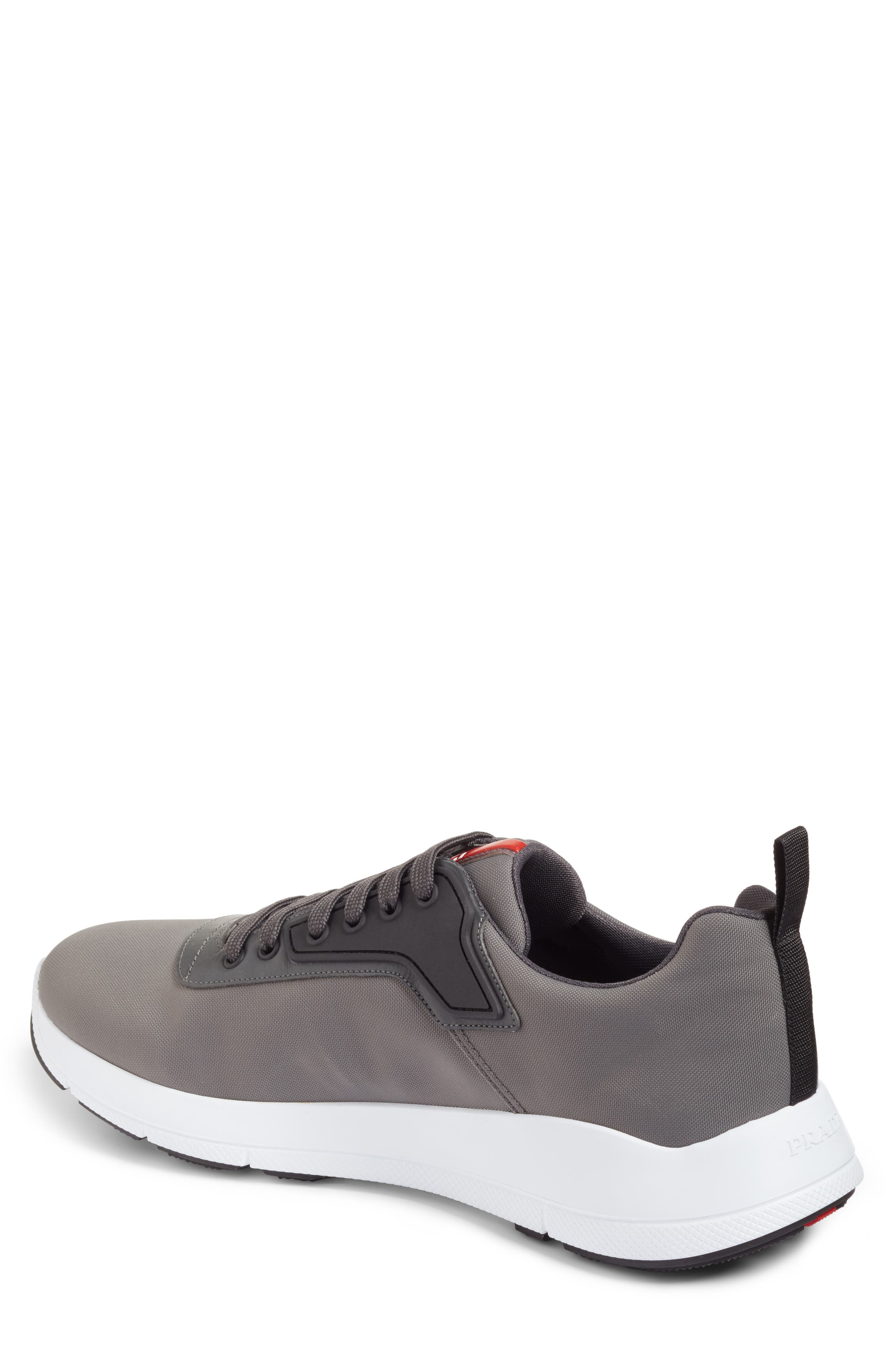 Linea Rossa Tech Sneaker,                             Alternate thumbnail 2, color,                             253