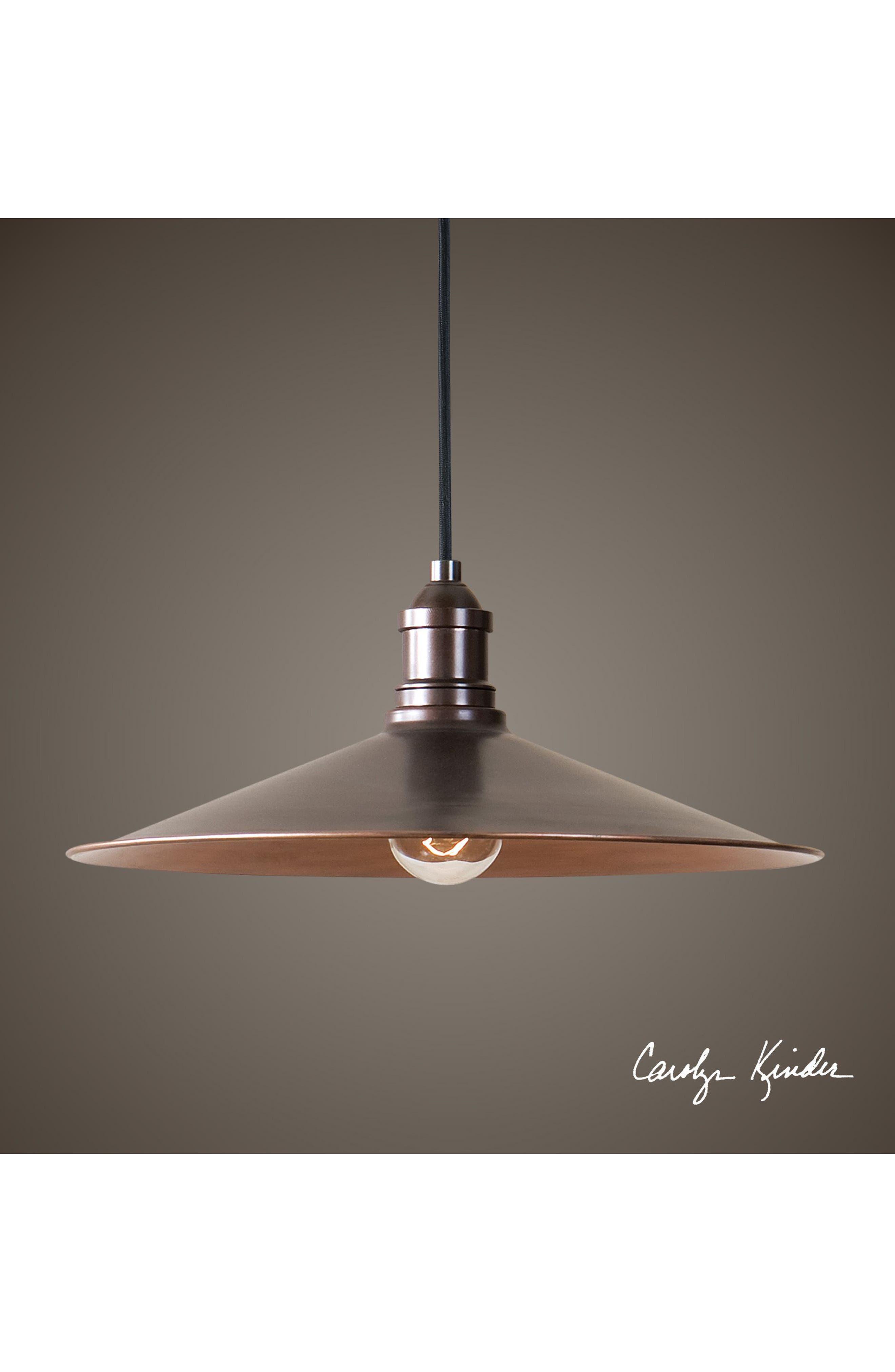 Barnstead Pendant Lamp,                             Alternate thumbnail 3, color,                             200