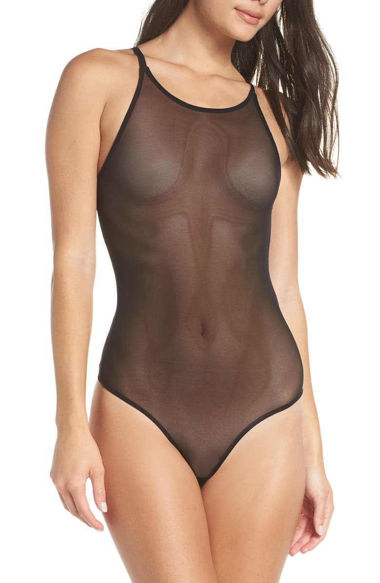 Honeydew Intimates EVERLY BODYSUIT