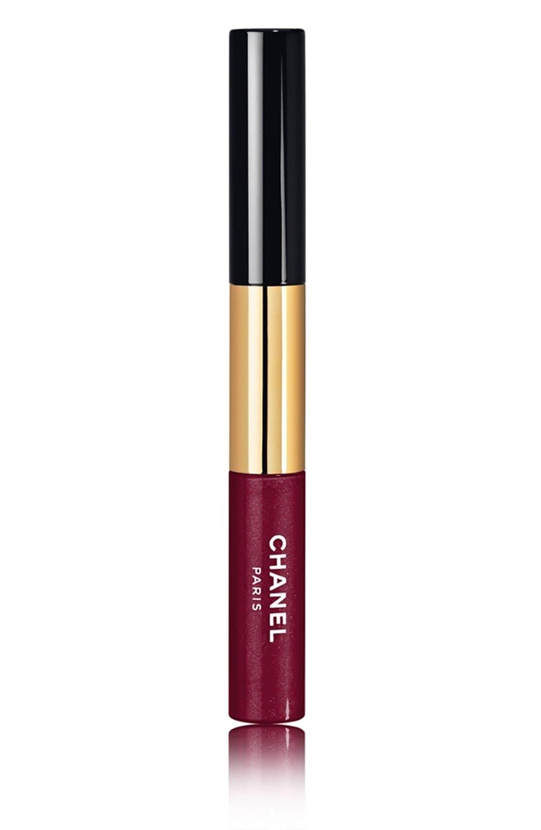 SPRING COLOR ROUGE DOUBLE INTENSITÉ<br />Ultra Wear Lip Color,                             Main thumbnail 22, color,
