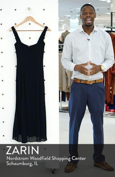 Peridot Side Slit Dress, sales video thumbnail