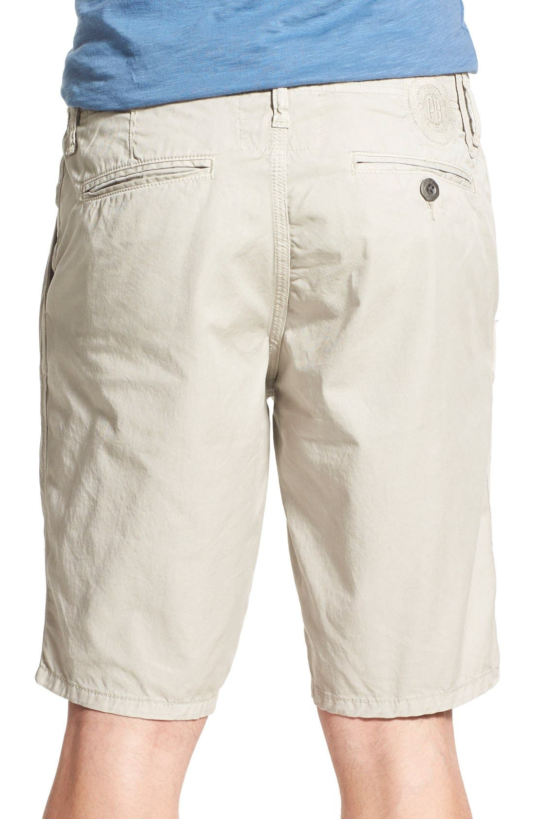 'Napa' Chino Shorts,                             Alternate thumbnail 17, color,