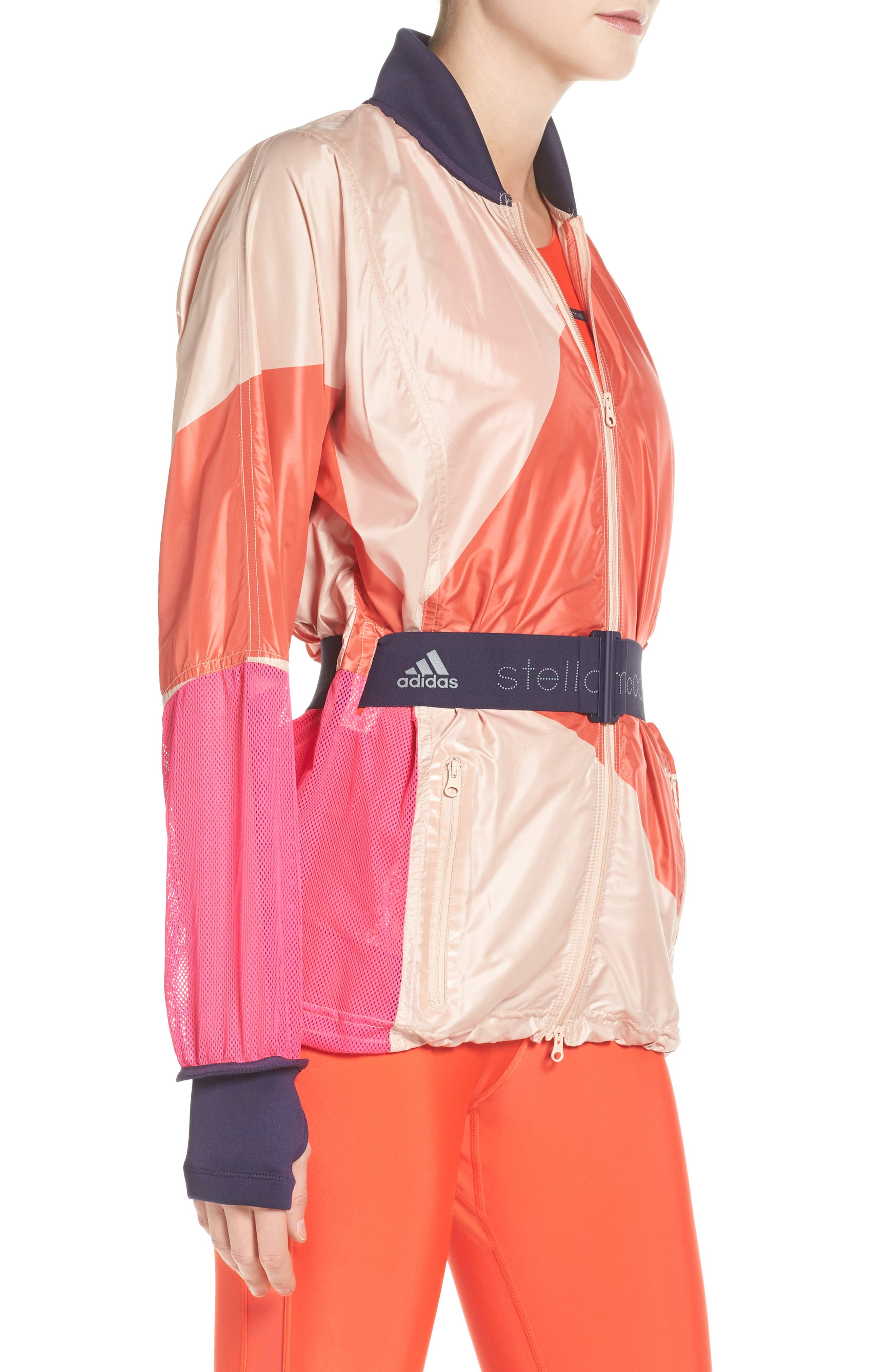 Kite Climastorm<sup>®</sup> Run Jacket,                             Alternate thumbnail 3, color,                             600