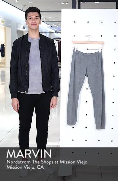 Varsity Perfect Sweatpants, sales video thumbnail