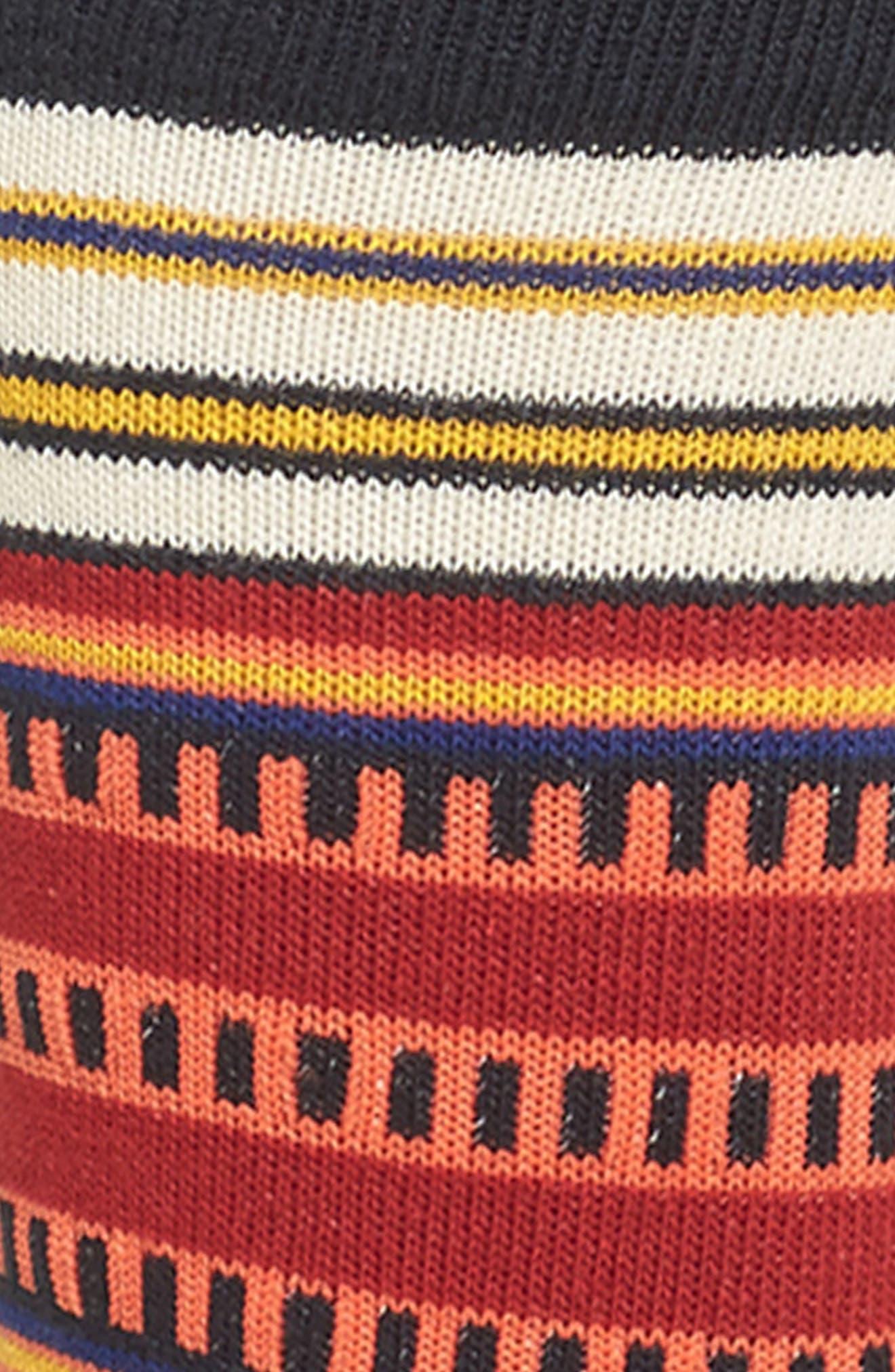'National Park' Crew Socks,                             Alternate thumbnail 2, color,                             001