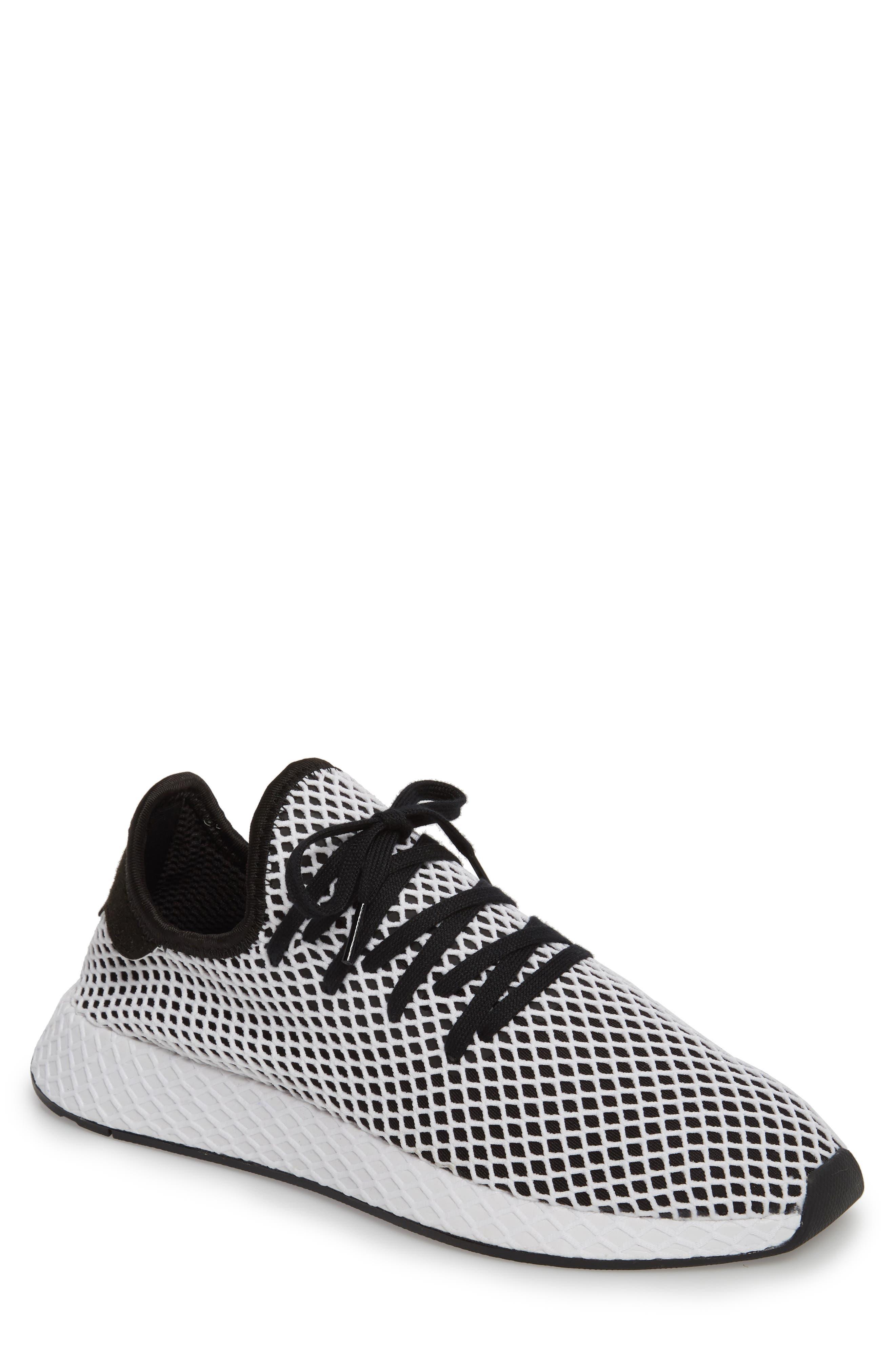 Deerupt Runner Sneaker,                             Main thumbnail 4, color,