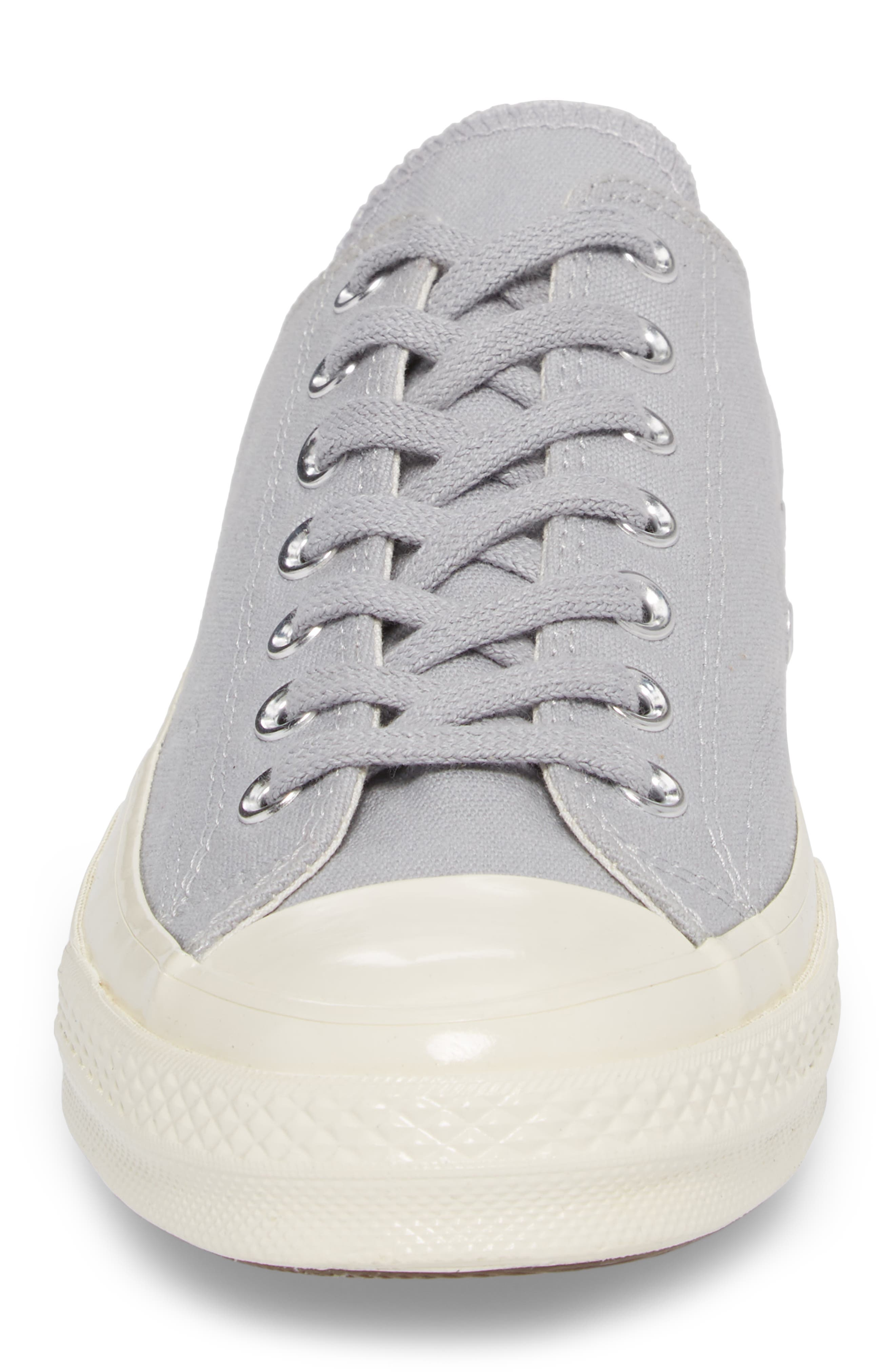 CONVERSE,                             Chuck Taylor<sup>®</sup> All Star<sup>®</sup> 70 Heritage Low Top Sneaker,                             Alternate thumbnail 4, color,                             097