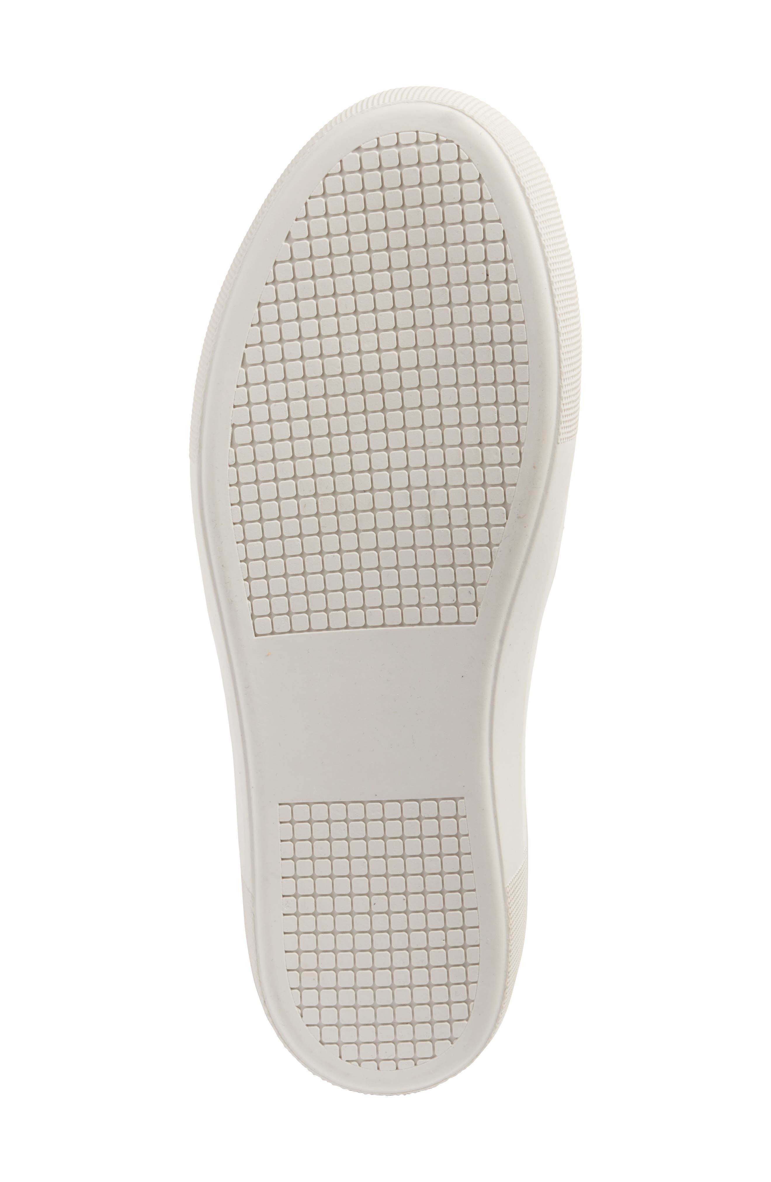 Glade Embellished Slip-On Sneaker,                             Alternate thumbnail 6, color,                             001