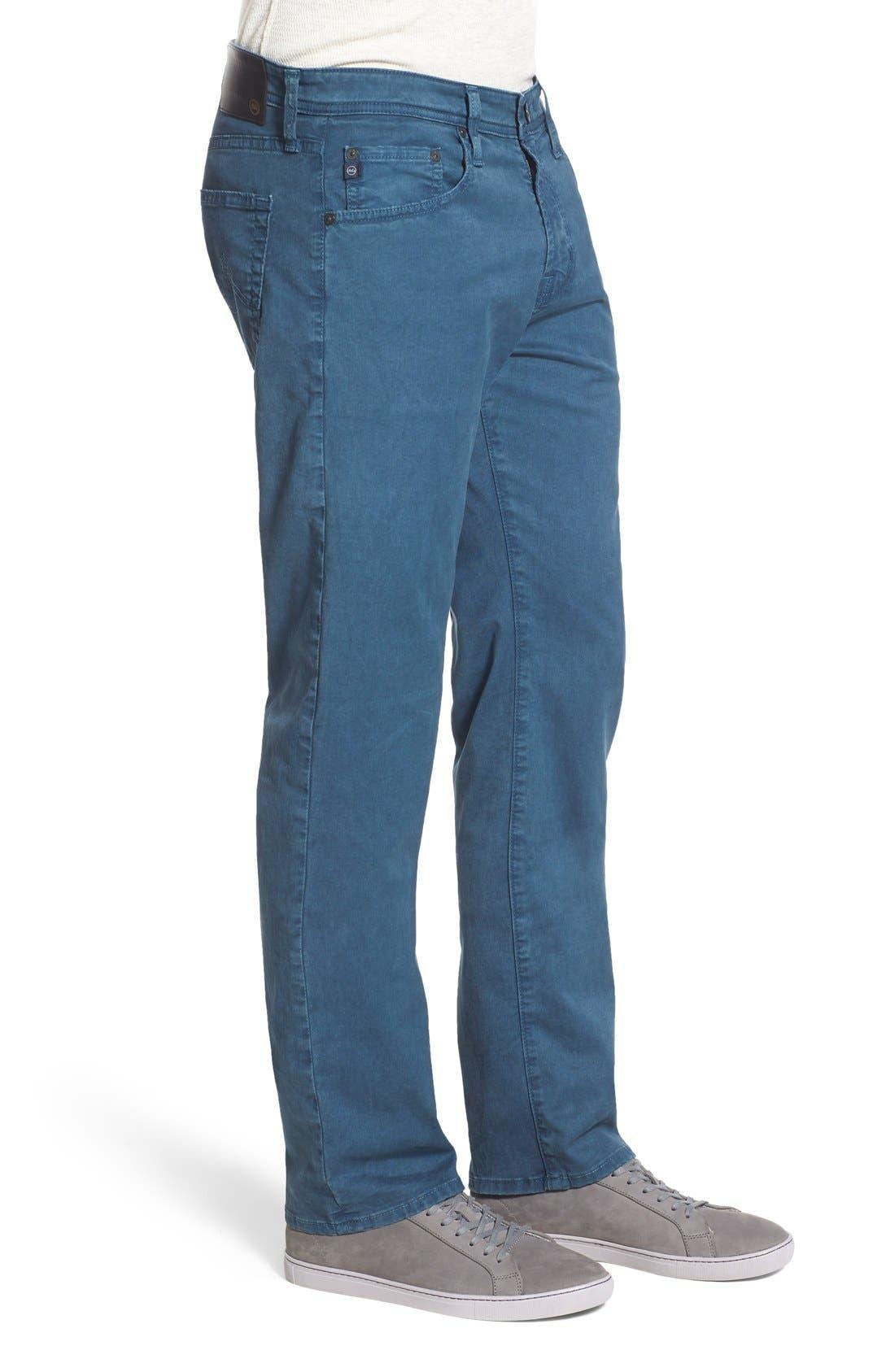 'Matchbox BES' Slim Fit Pants,                             Alternate thumbnail 81, color,