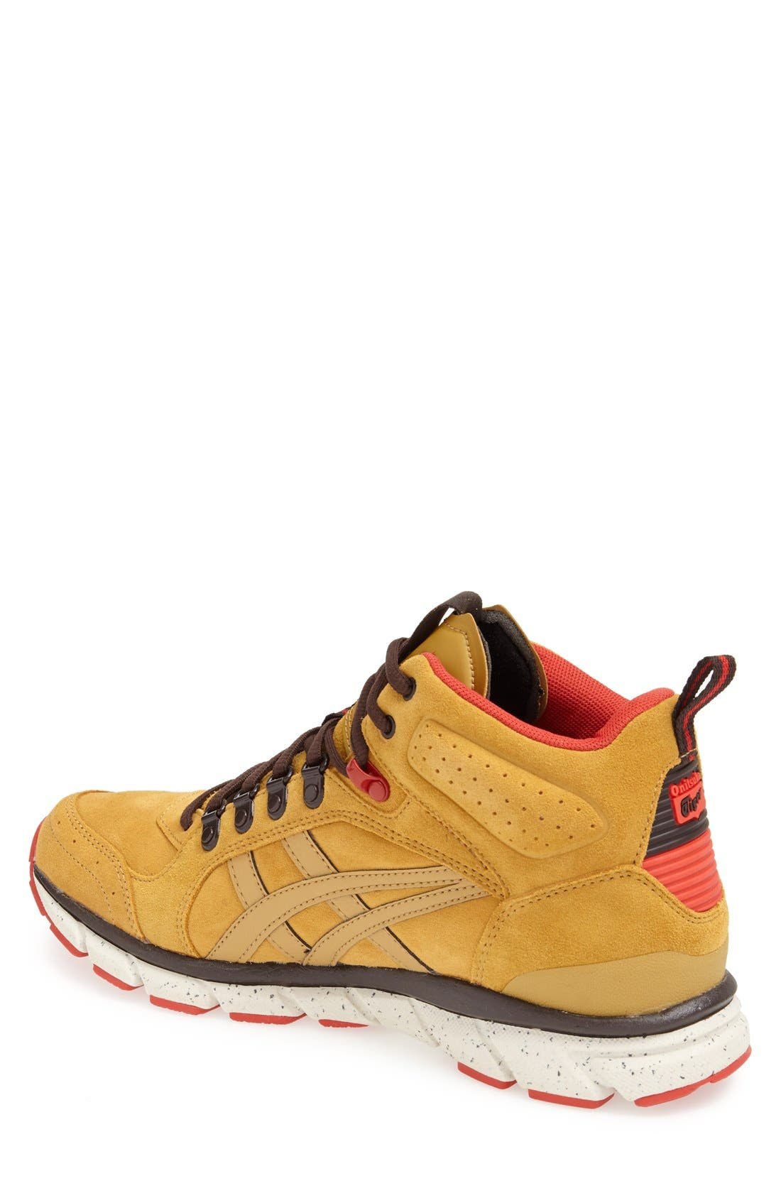 Onitsuka Tiger 'Harandia MT' Sneaker,                             Alternate thumbnail 3, color,                             750