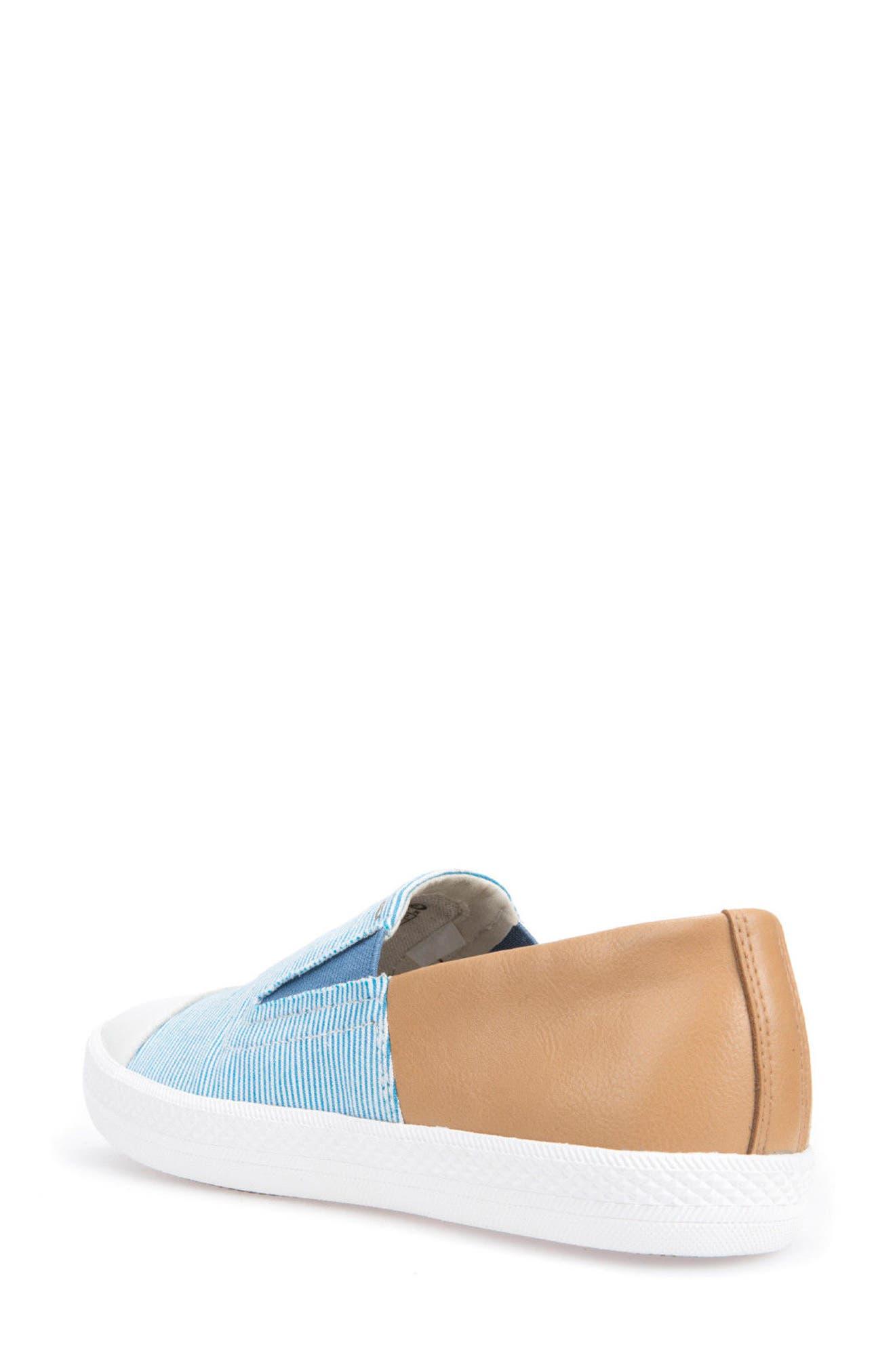 Giyo Slip-On Sneaker,                             Alternate thumbnail 2, color,                             462