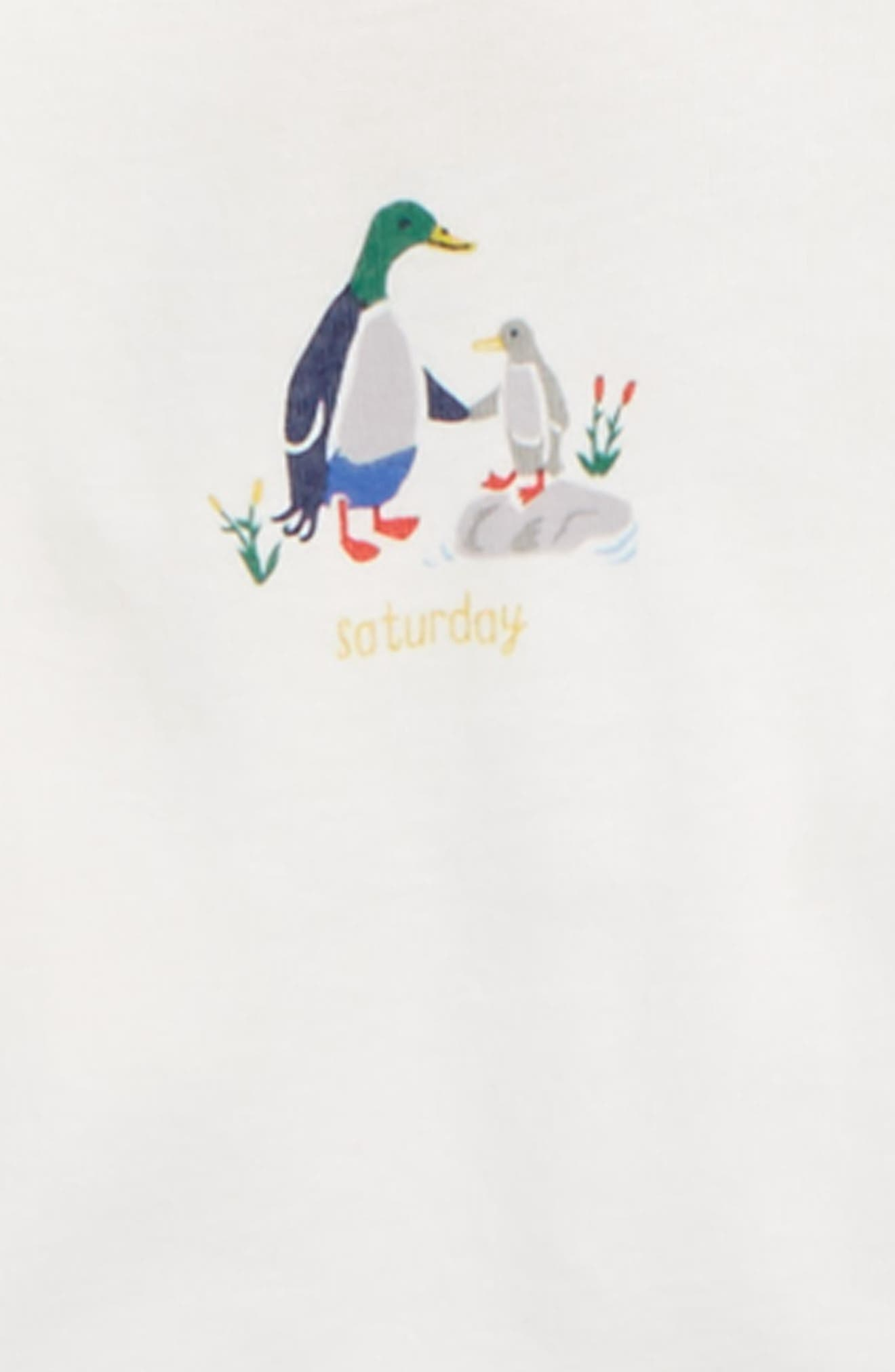 Embroidered Bodysuit Set,                             Alternate thumbnail 2, color,                             114
