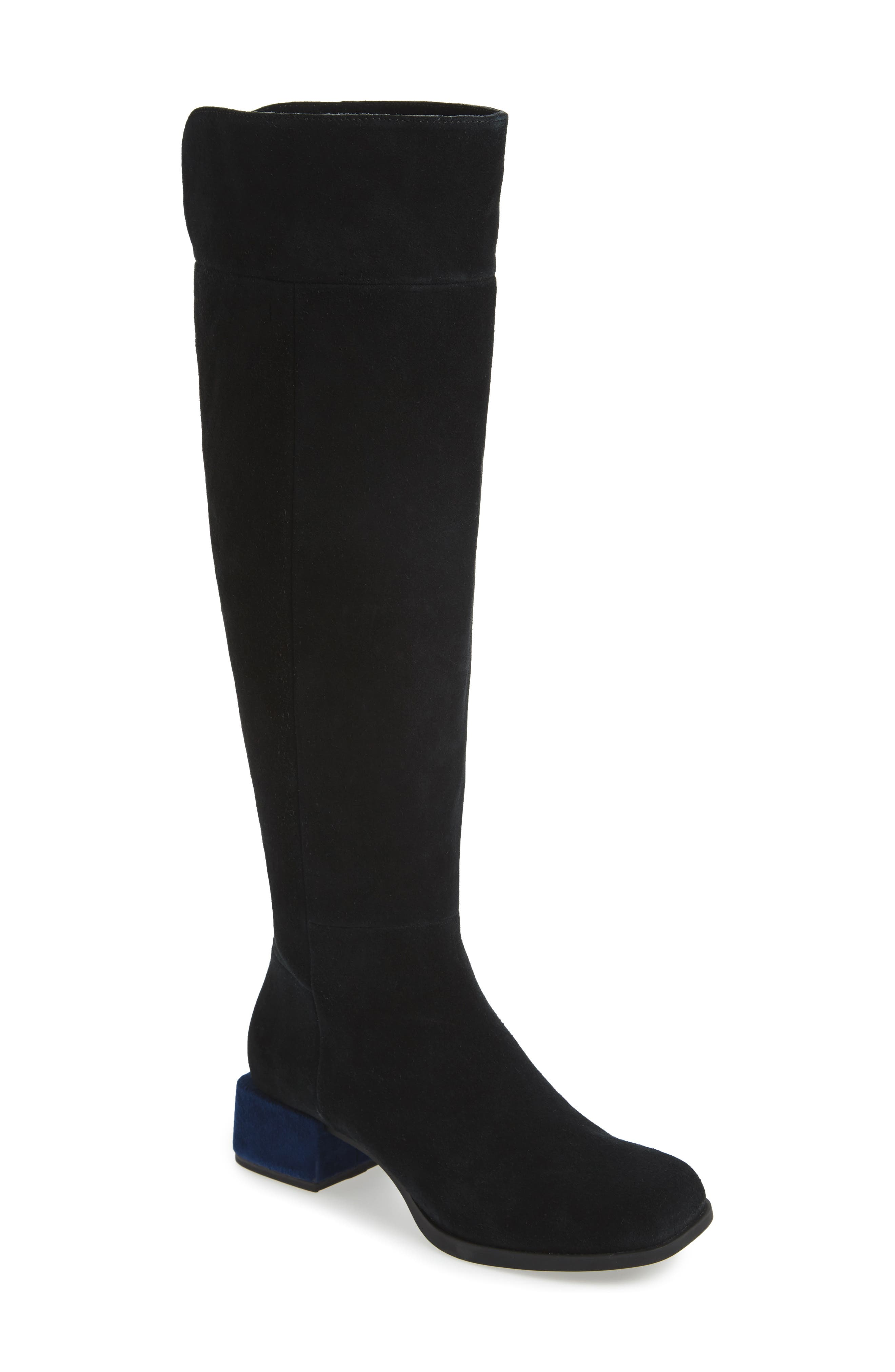 Kobo Knee High Boot,                         Main,                         color,