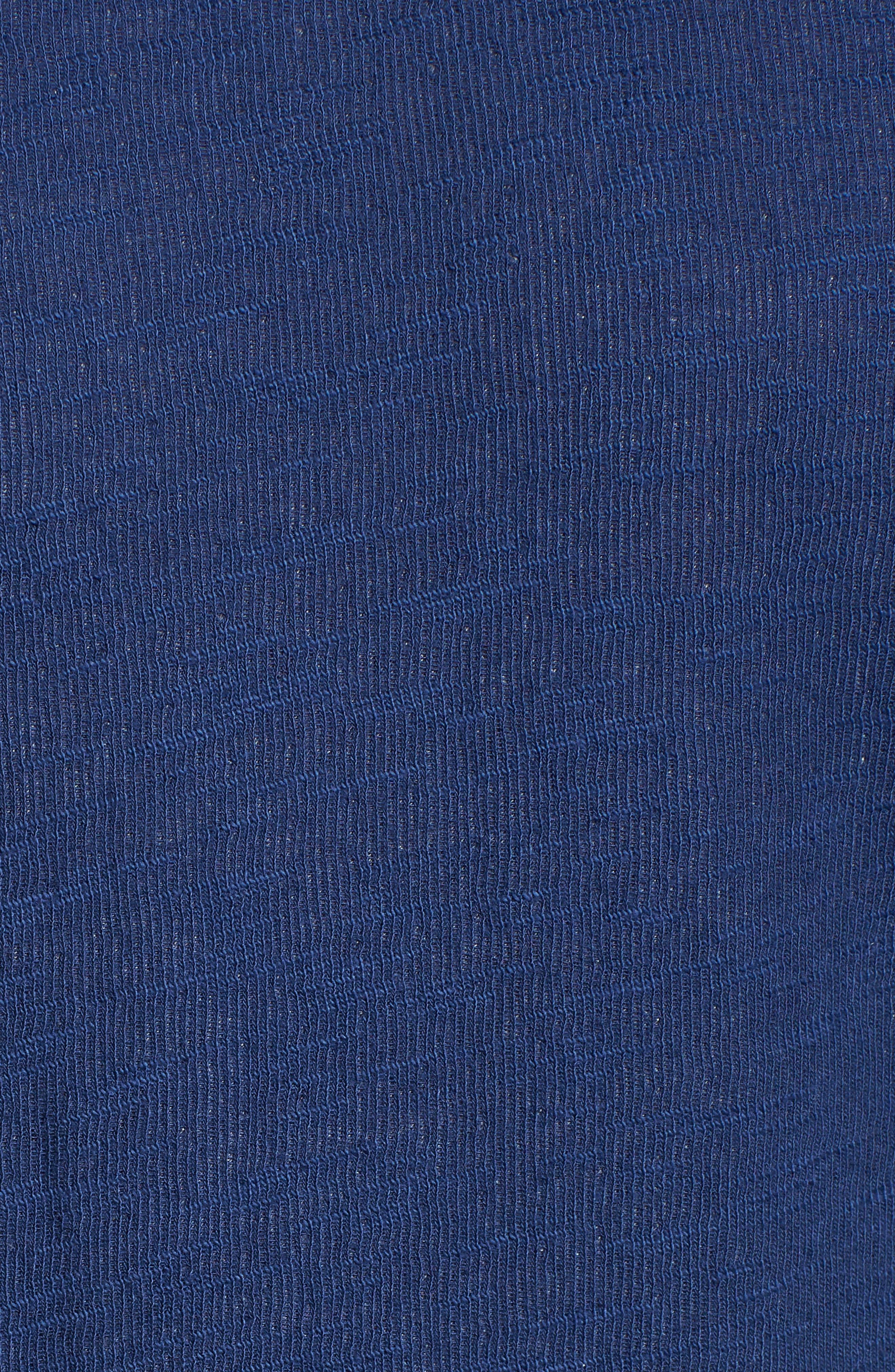 Double Layer Slim Crewneck T-Shirt,                             Alternate thumbnail 34, color,
