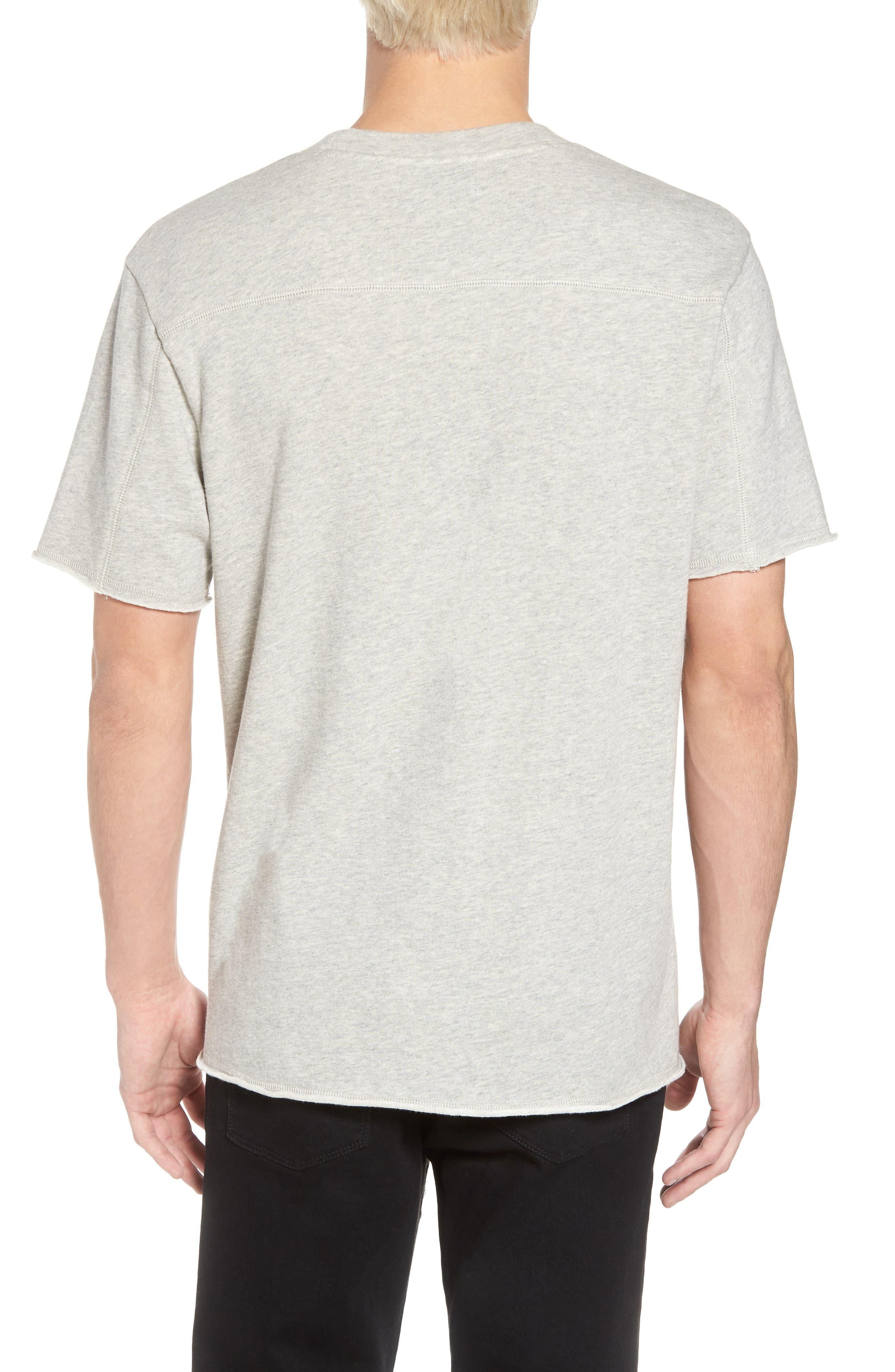 Towel T-Shirt,                             Alternate thumbnail 2, color,                             050