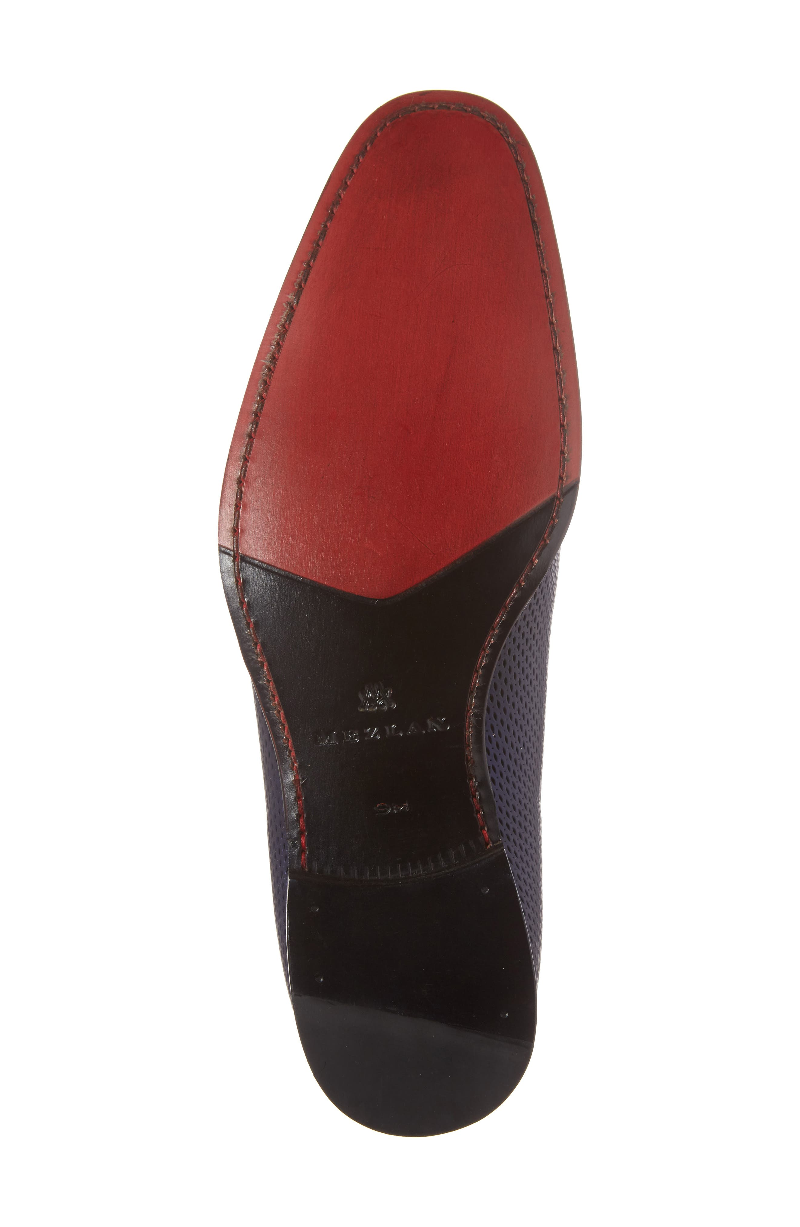 Auguste Venetian Loafer,                             Alternate thumbnail 6, color,