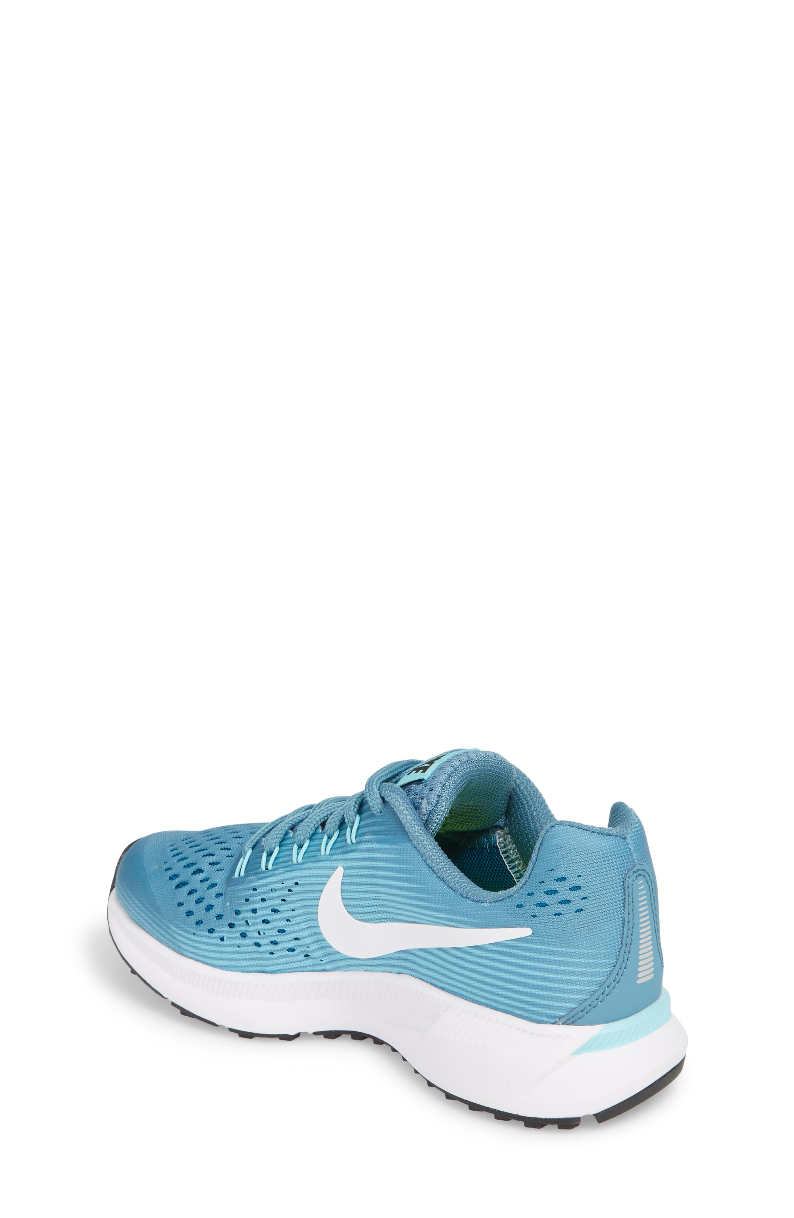 Zoom Pegasus 34 Sneaker,                             Alternate thumbnail 6, color,