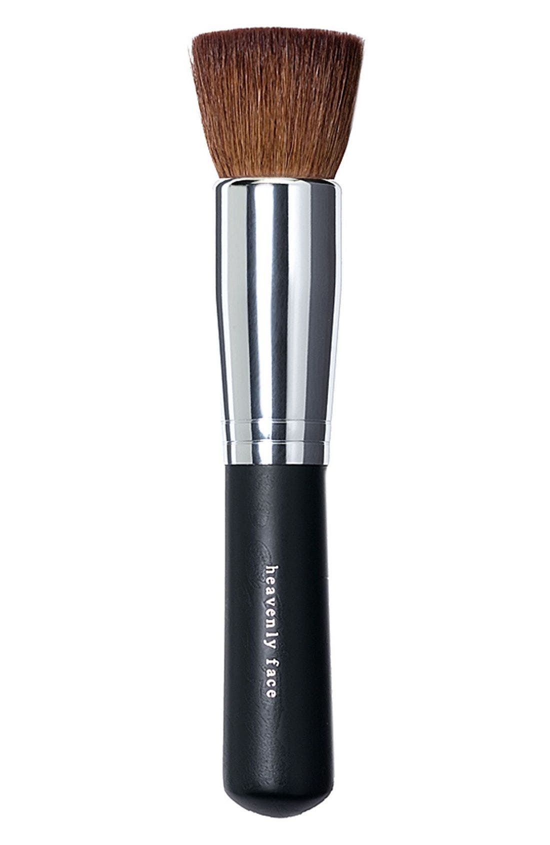 Heavenly Face Brush,                         Main,                         color, 000