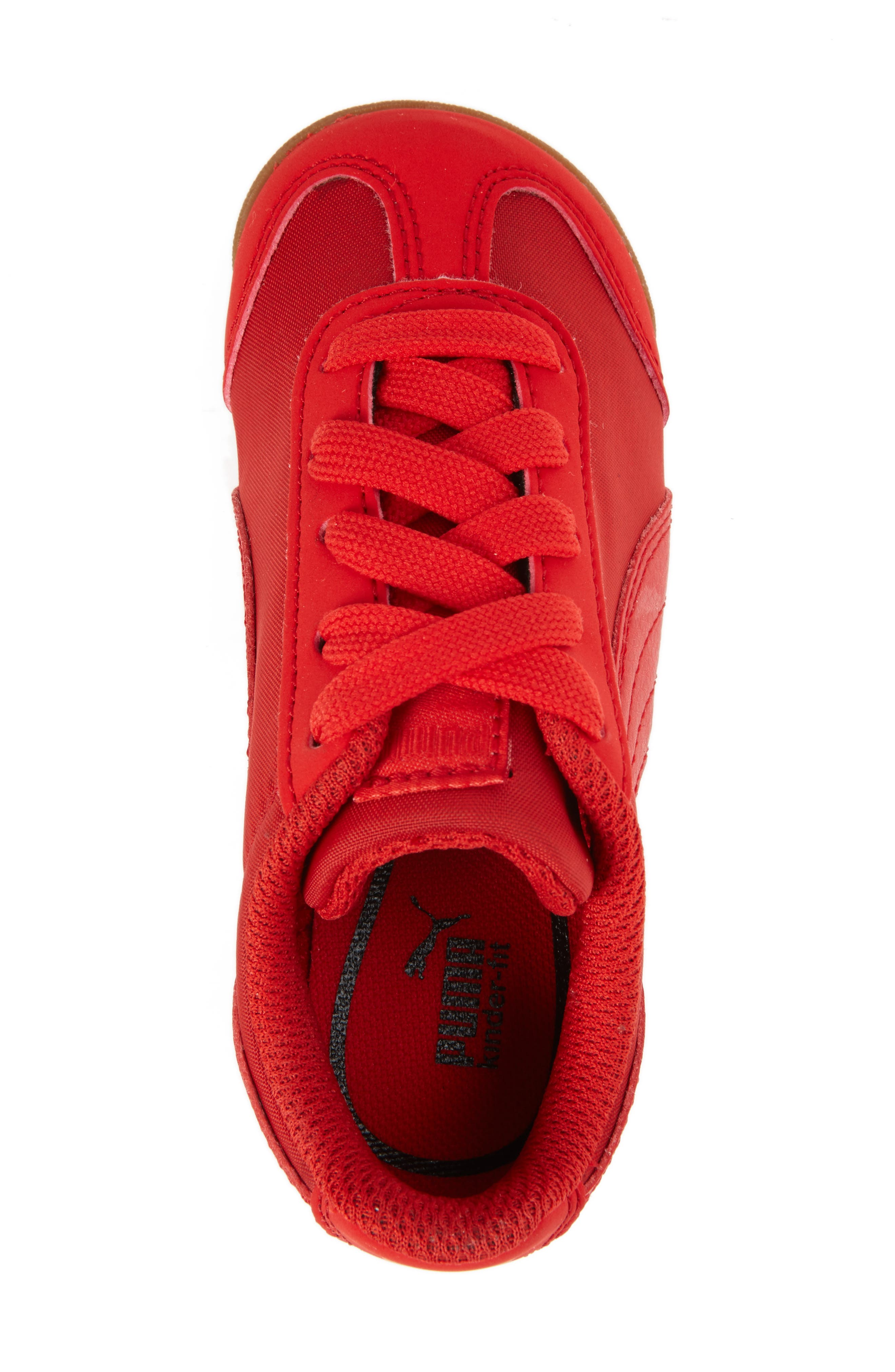 Roma Basic Summer Sneaker,                             Alternate thumbnail 10, color,