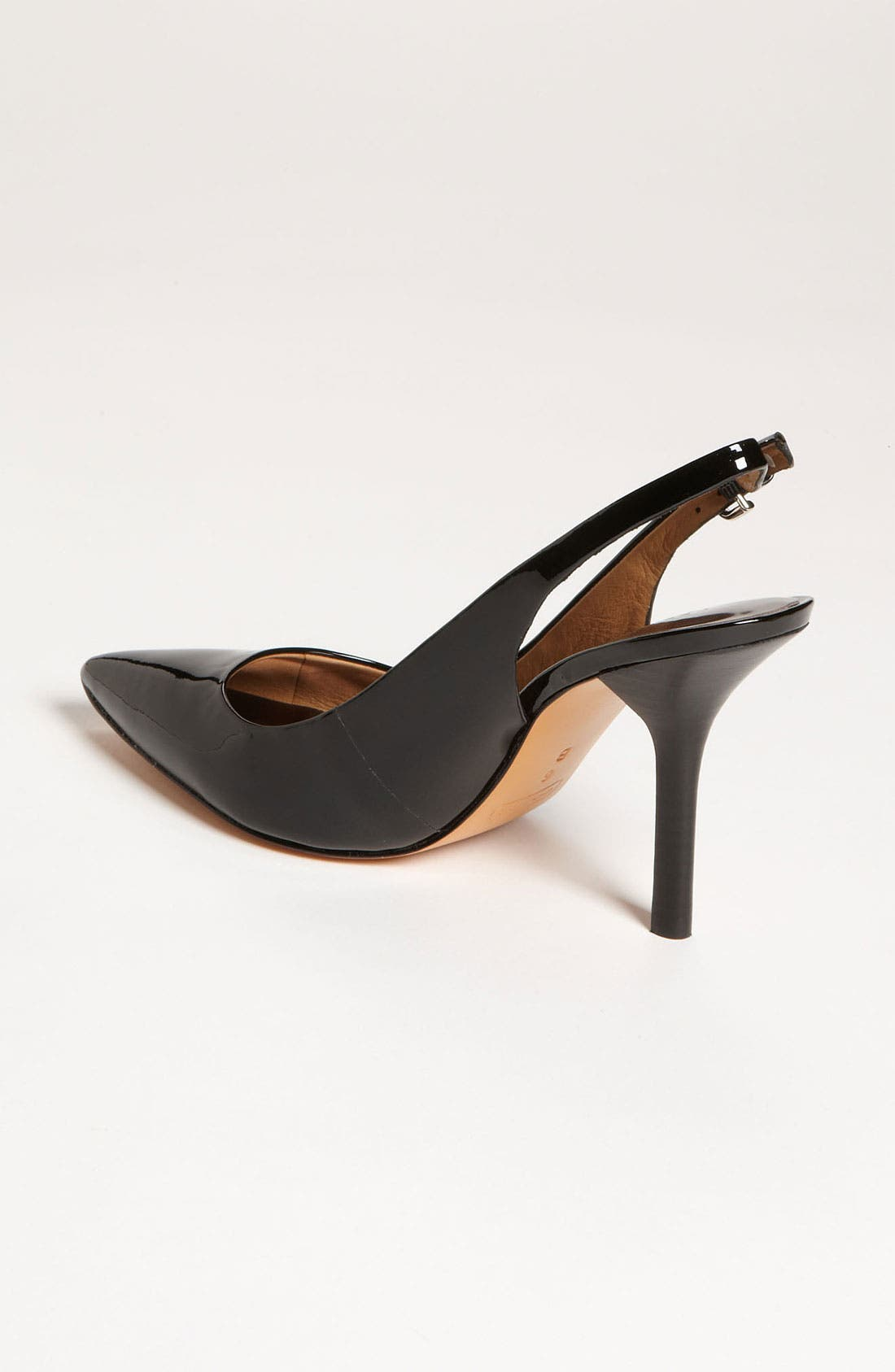 'Lilly' Pump,                             Alternate thumbnail 3, color,                             001