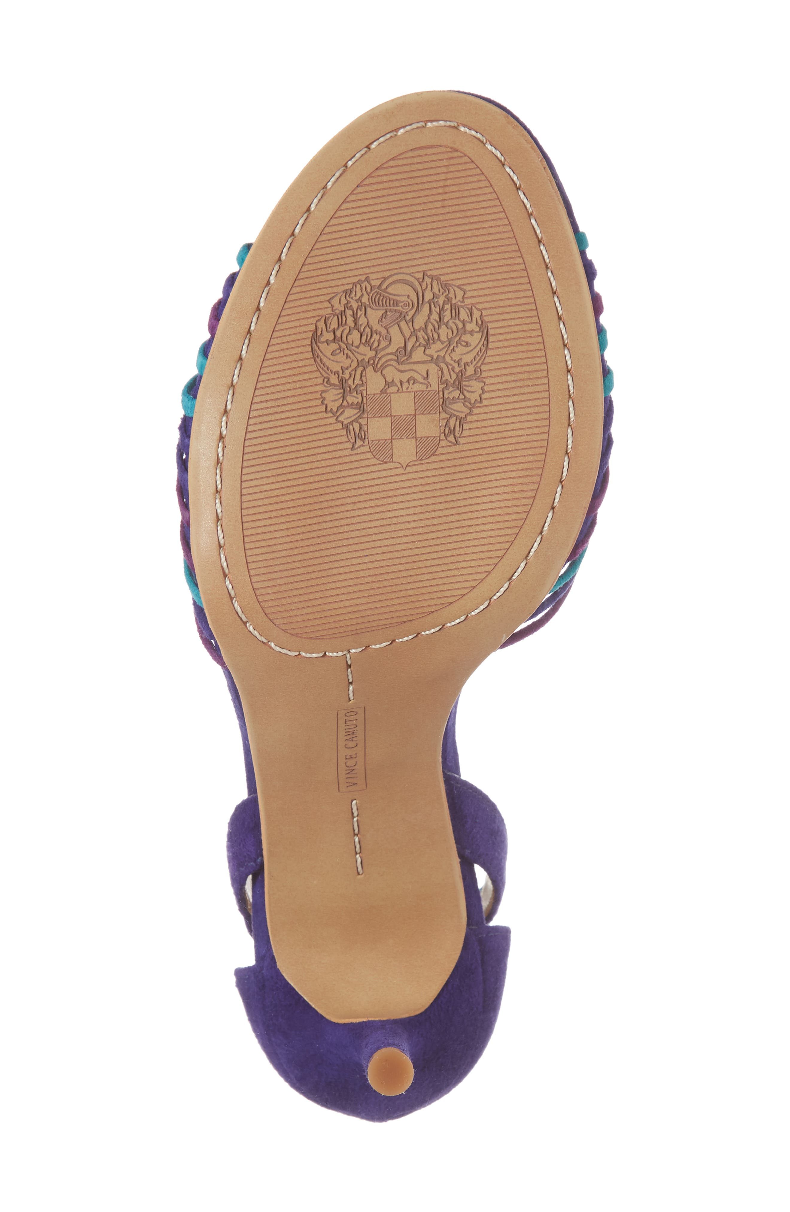 Stellima Tassel Sandal,                             Alternate thumbnail 44, color,